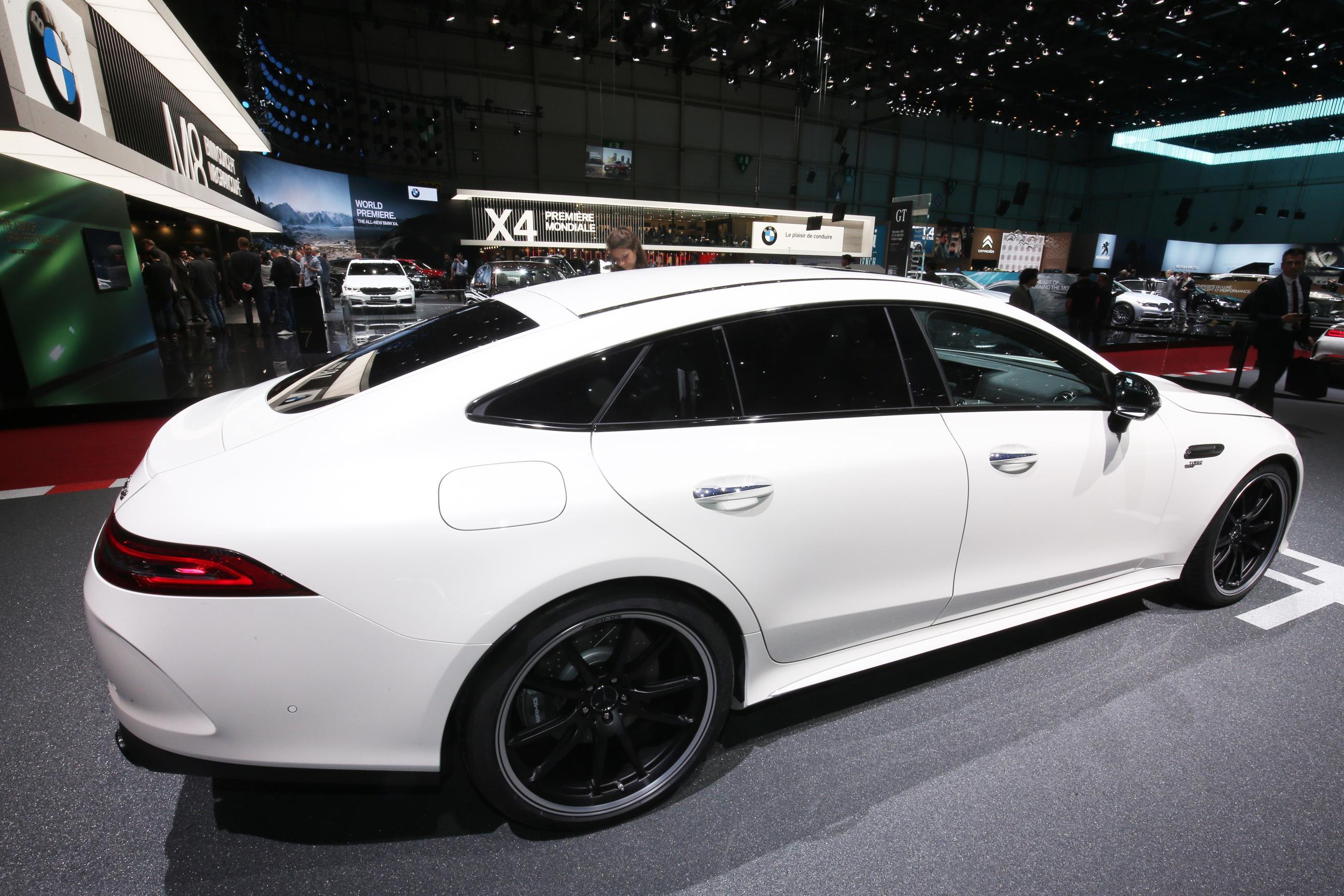 Geneva Motor Show 2018 Mega Gallery Part 2 (197)