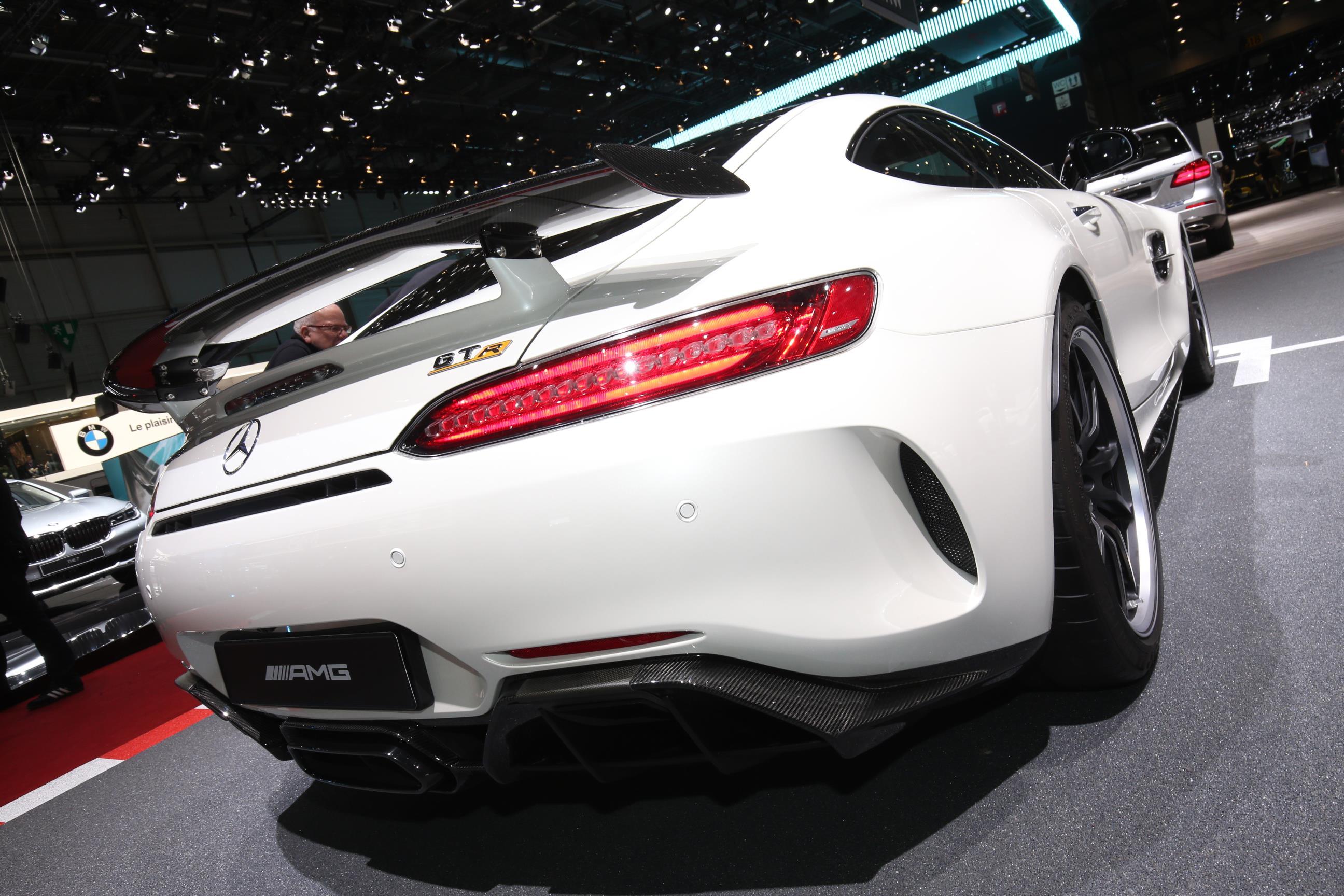 Geneva Motor Show 2018 Mega Gallery Part 2 (199)