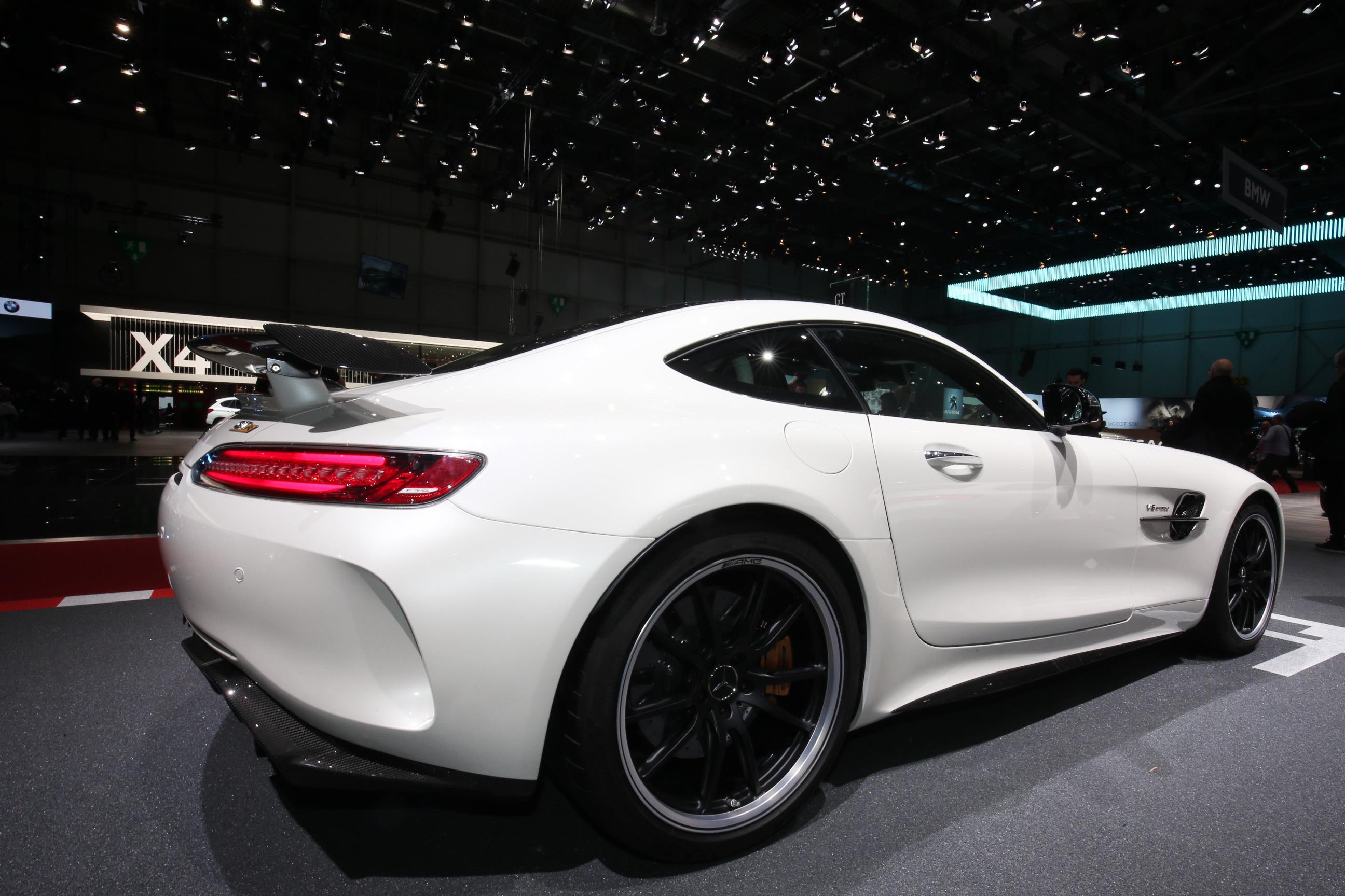 Geneva Motor Show 2018 Mega Gallery Part 2 (203)