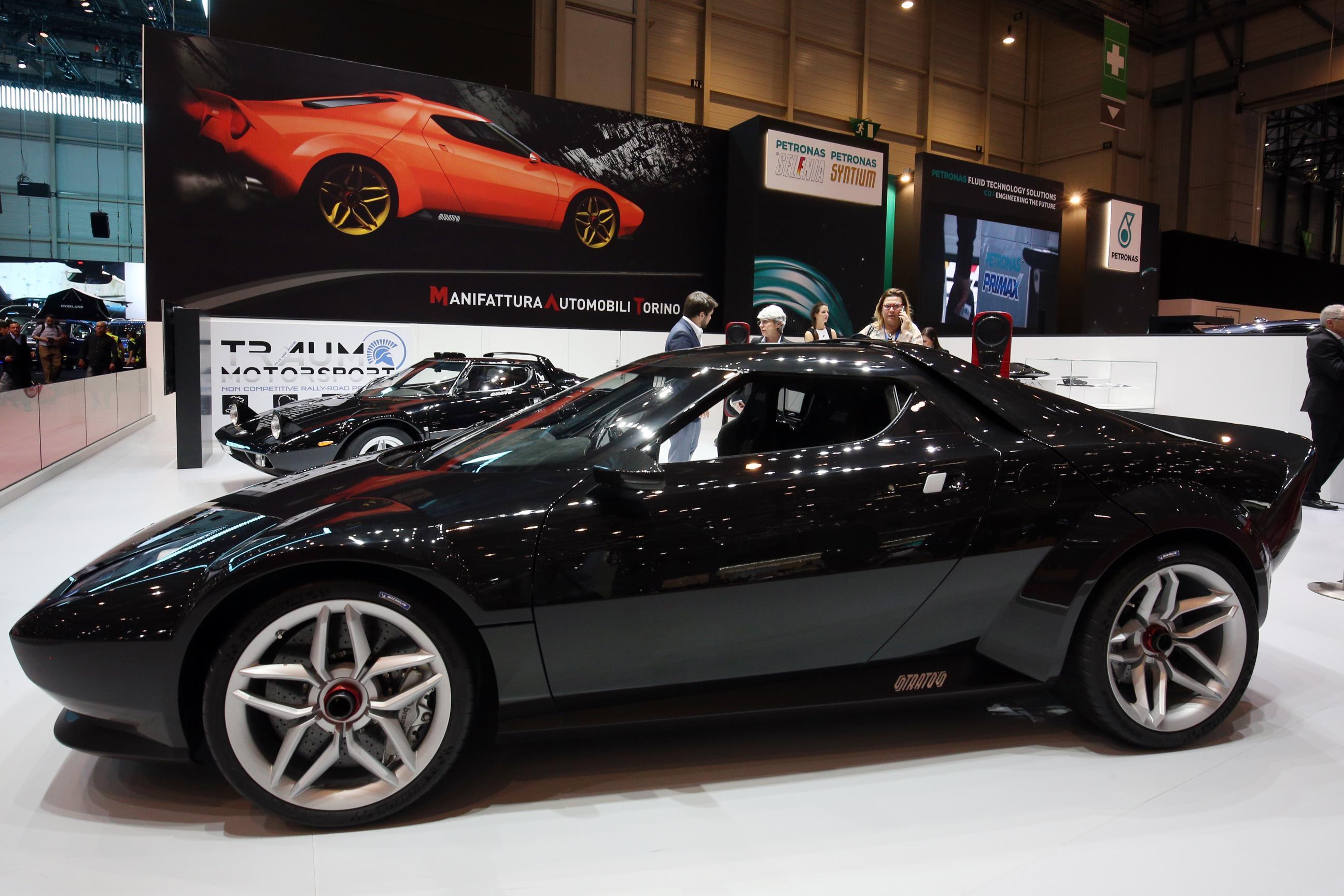 Geneva Motor Show 2018 Mega Gallery Part 2 (212)