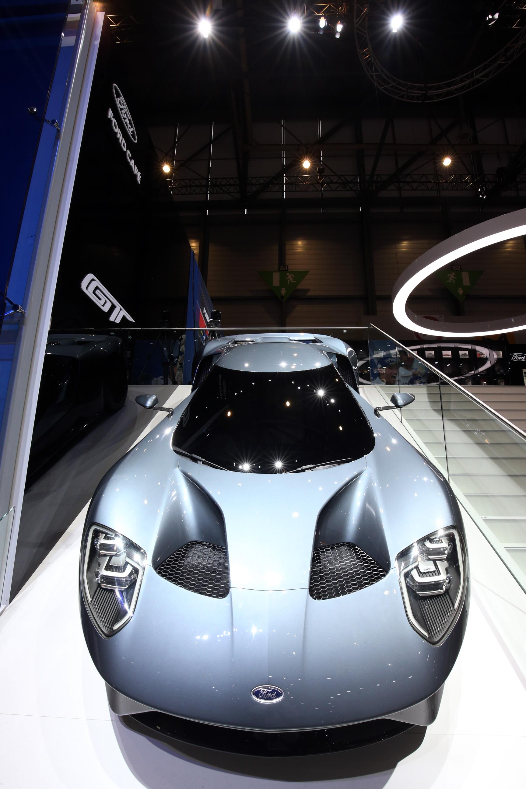 Geneva Motor Show 2018 Mega Gallery Part 2 (216)