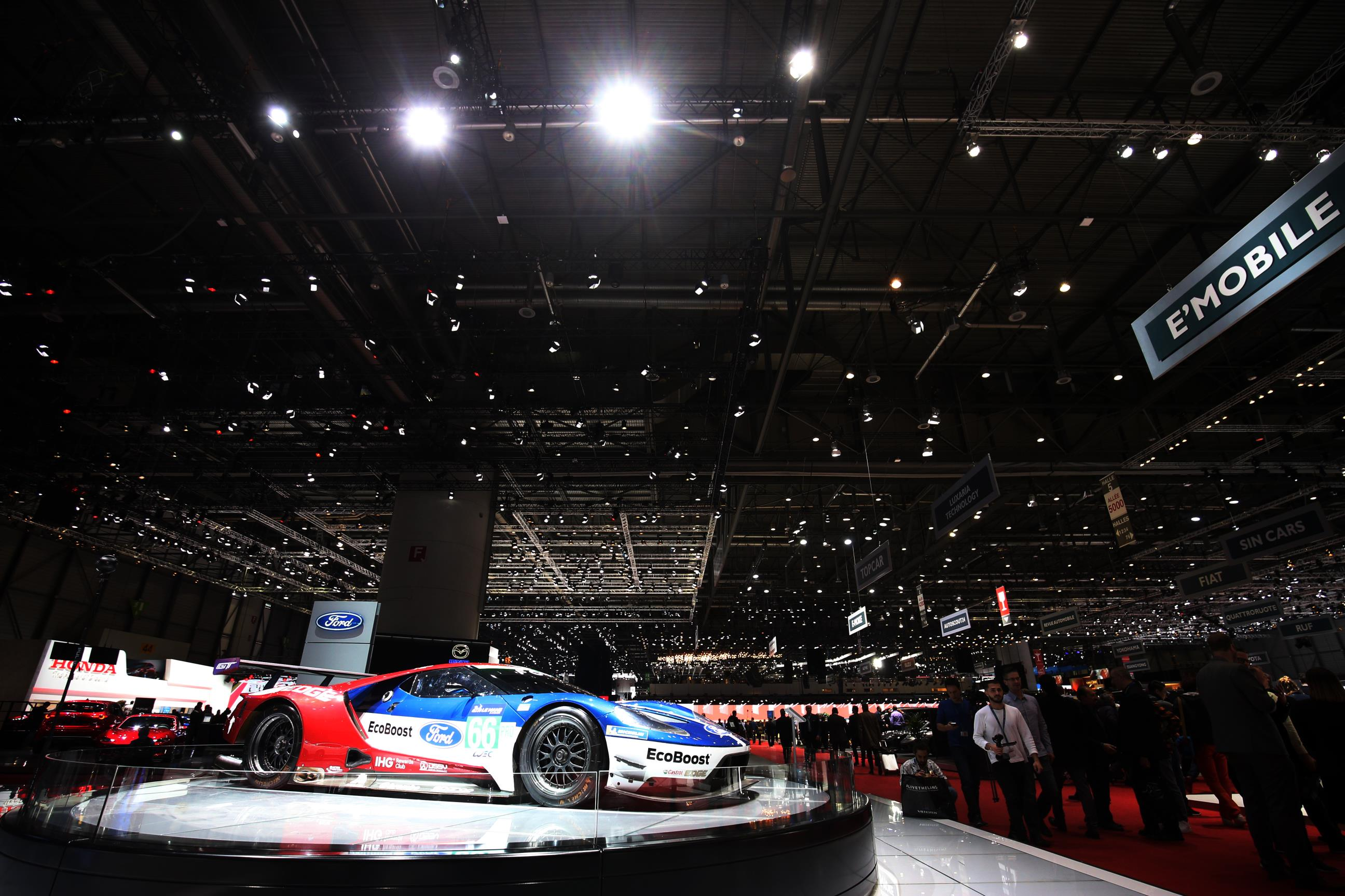 Geneva Motor Show 2018 Mega Gallery Part 2 (221)