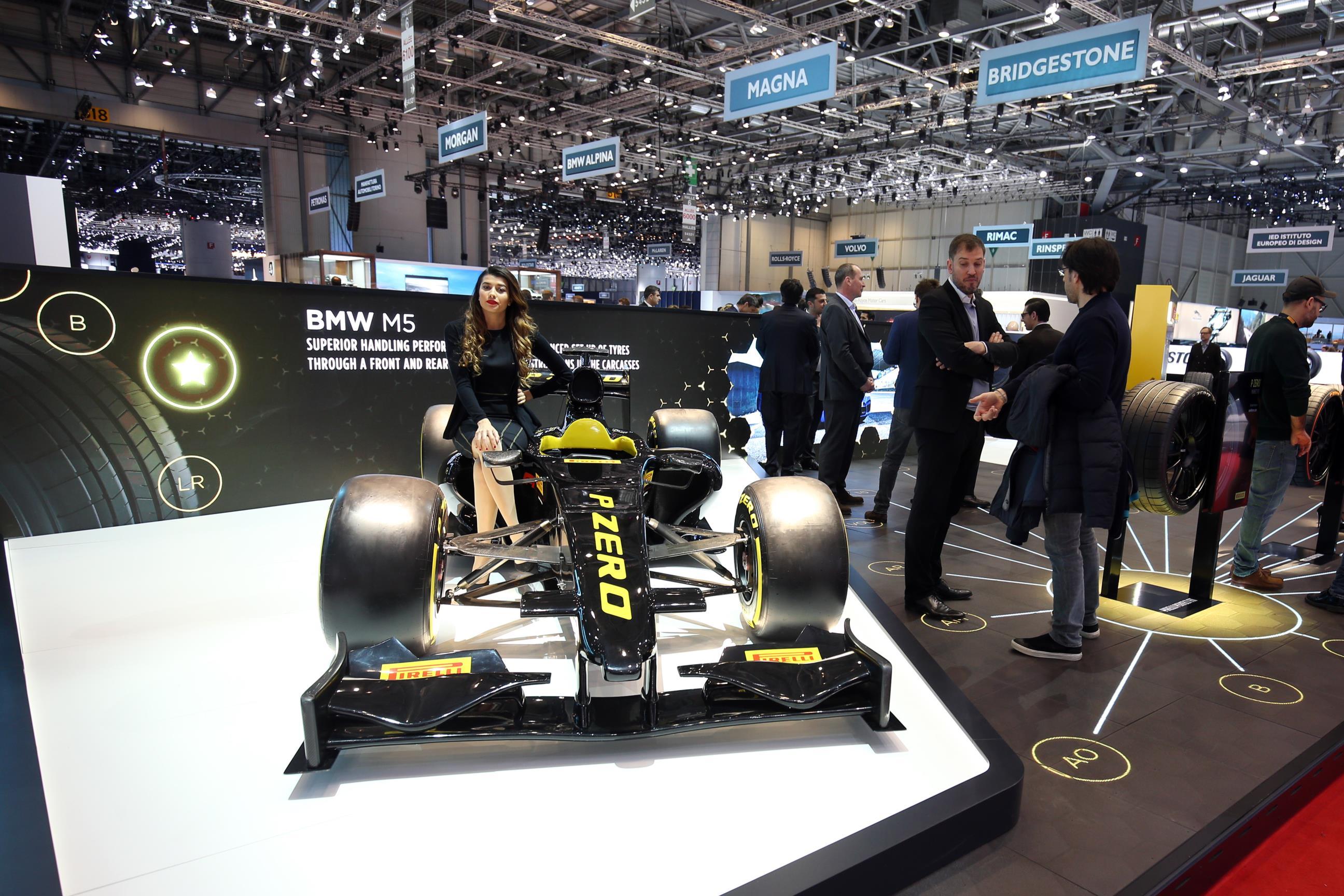 Geneva Motor Show 2018 Mega Gallery Part 2 (232)