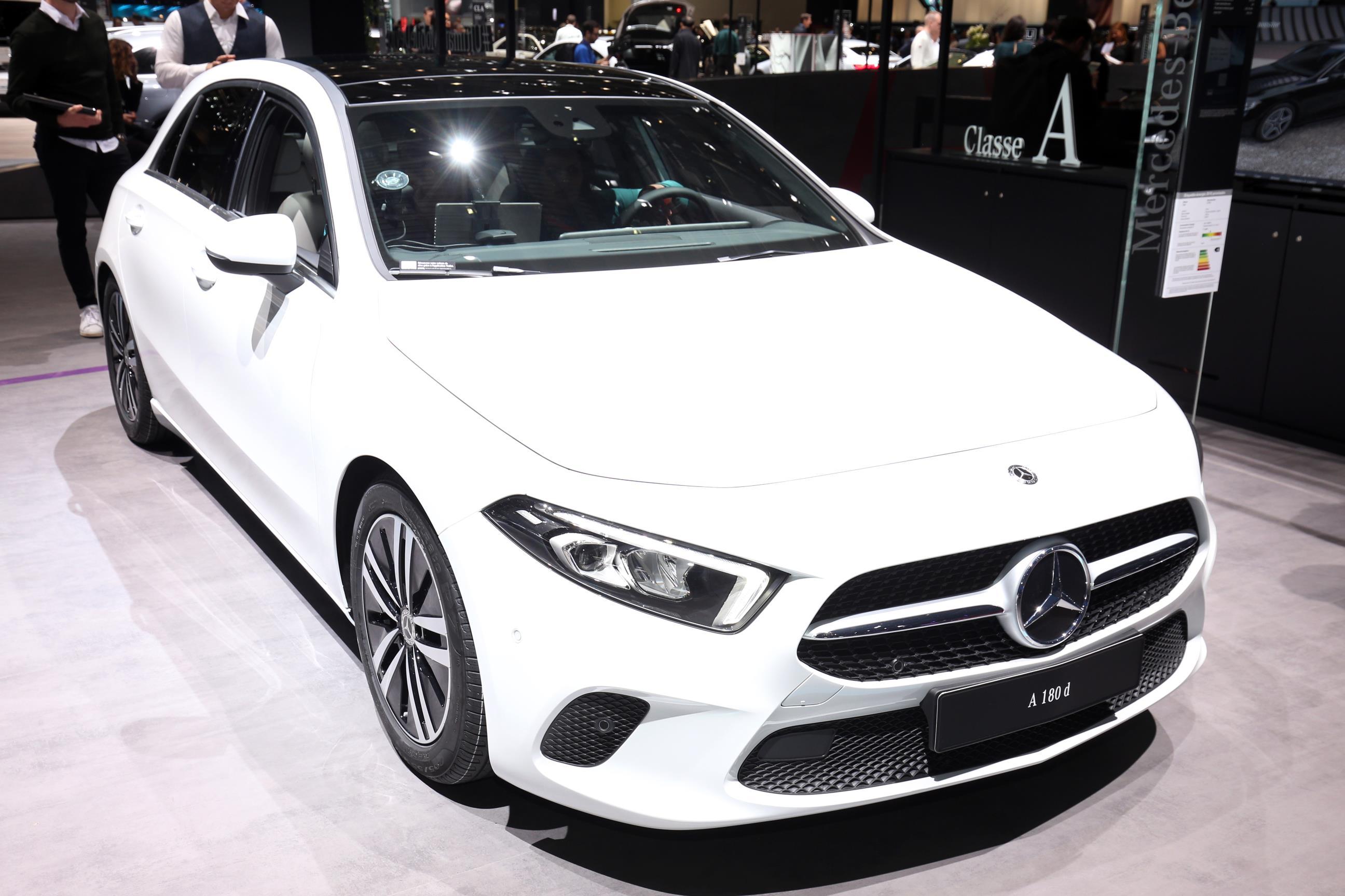 Geneva Motor Show 2018 Mega Gallery Part 2 (233)