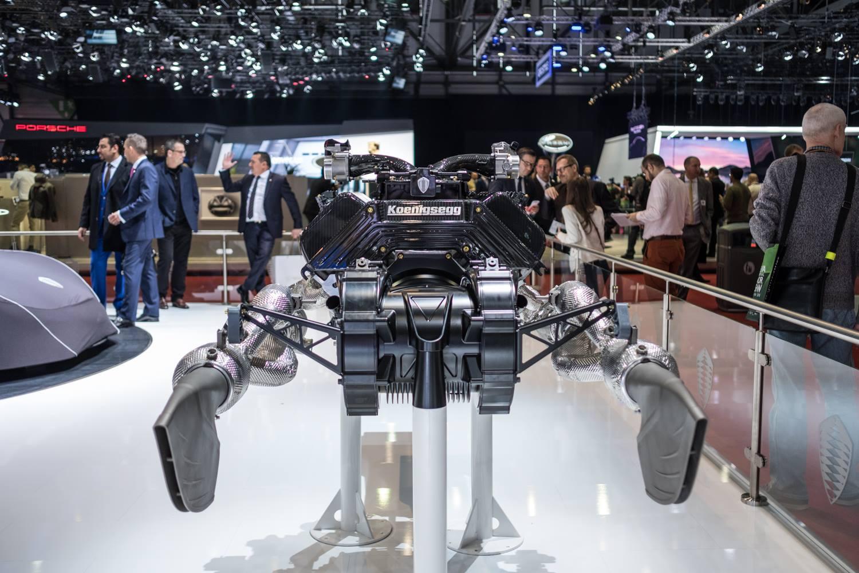 Geneva Motor Show 2018 Mega Gallery Part 2 (24)