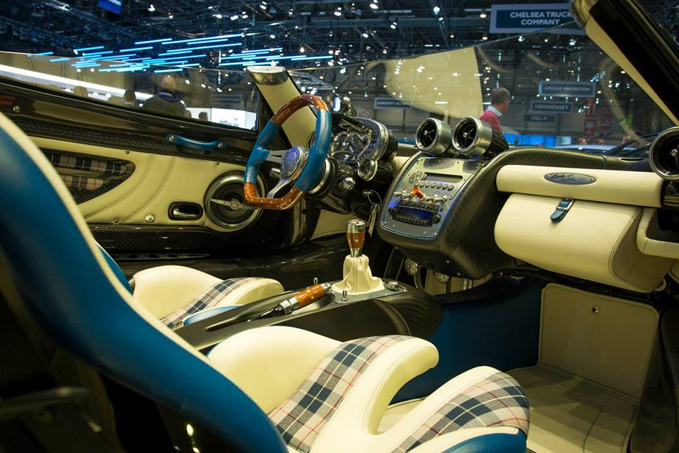 Geneva Motor Show 2018 Mega Gallery Part 2 (25)