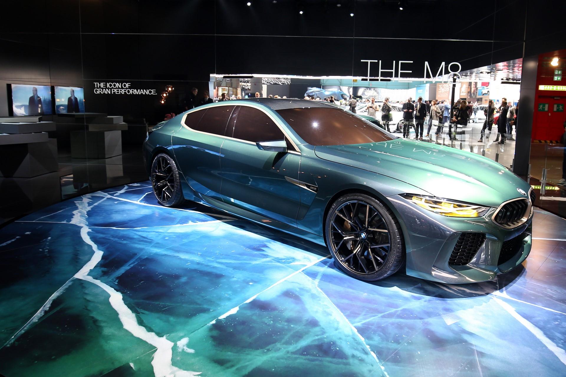 Geneva Motor Show 2018 Mega Gallery Part 2 (258)