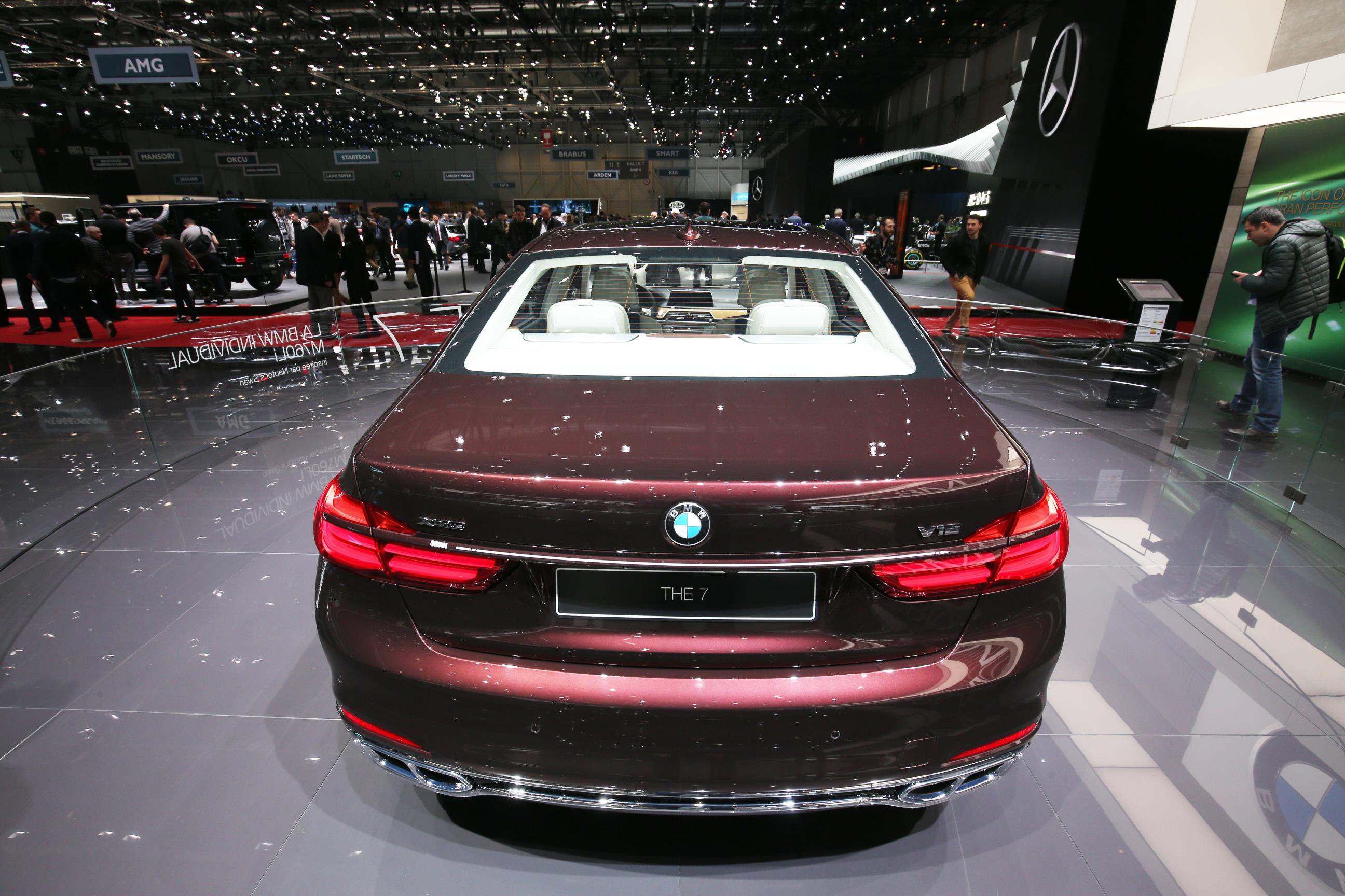 Geneva Motor Show 2018 Mega Gallery Part 2 (259)