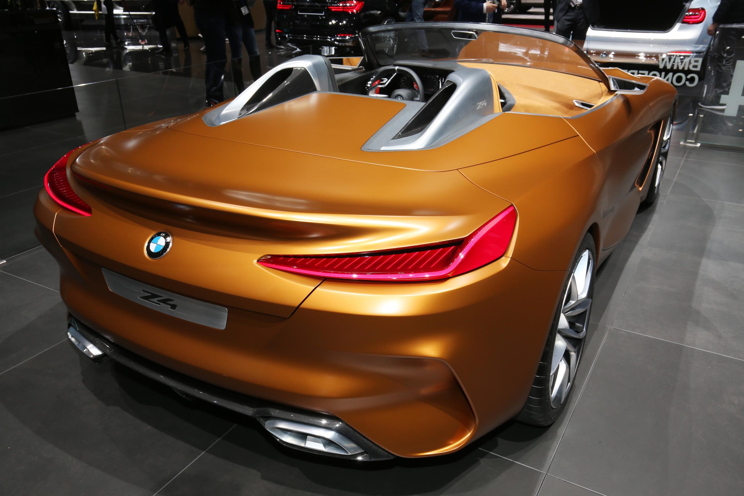 Geneva Motor Show 2018 Mega Gallery Part 2 (268)