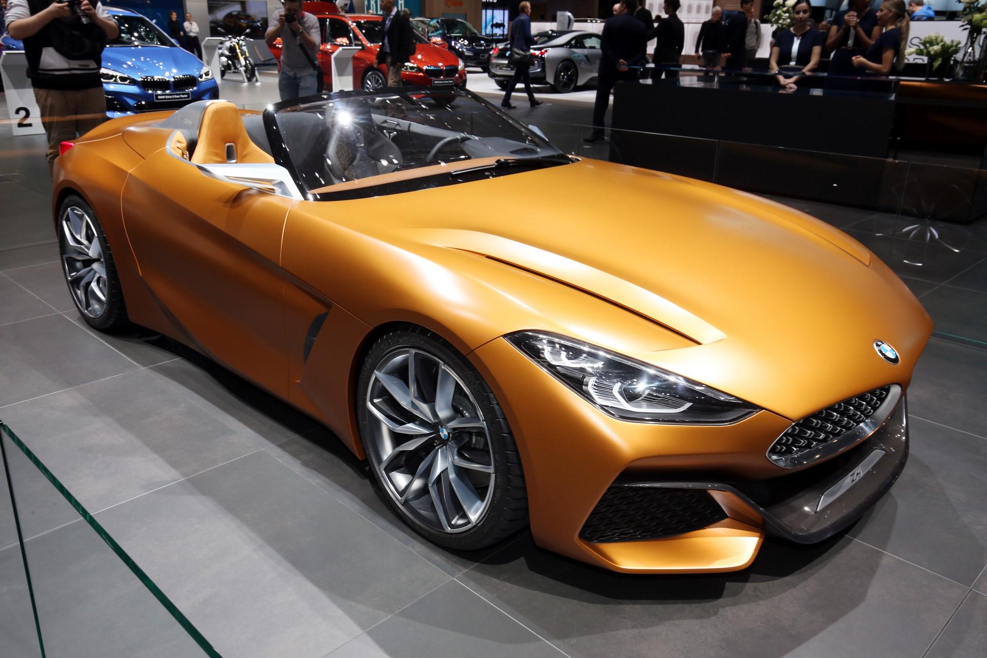 Geneva Motor Show 2018 Mega Gallery Part 2 (269)