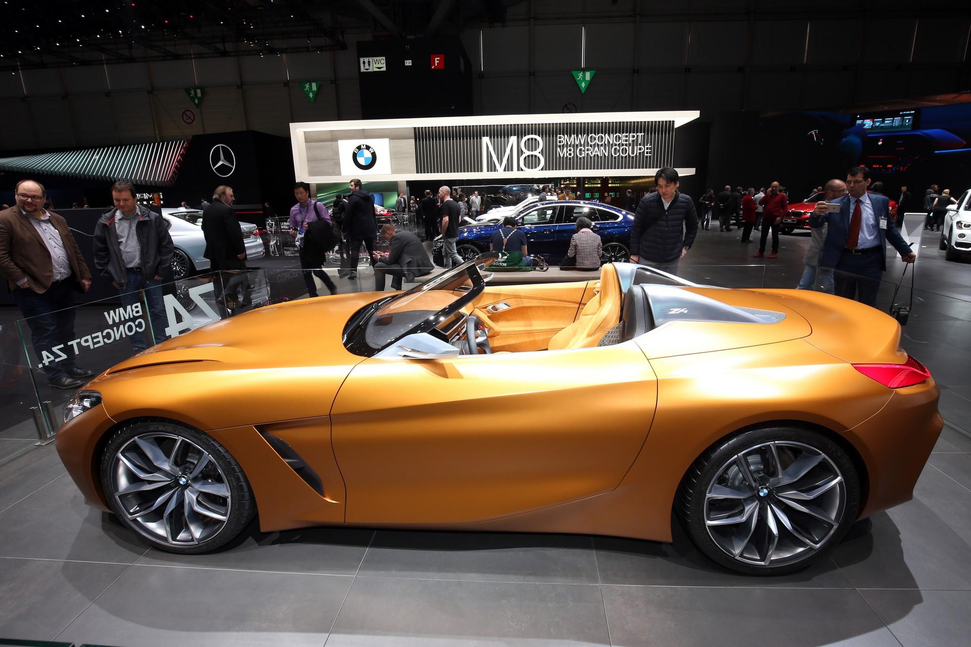 Geneva Motor Show 2018 Mega Gallery Part 2 (270)