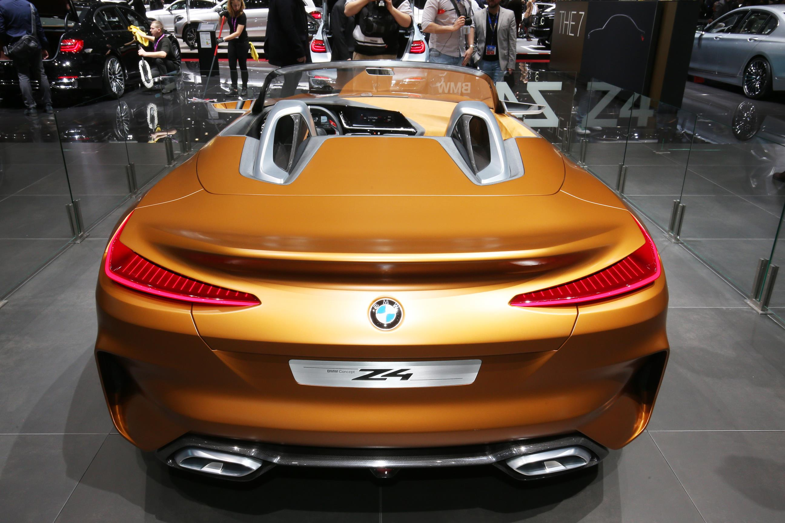 Geneva Motor Show 2018 Mega Gallery Part 2 (272)