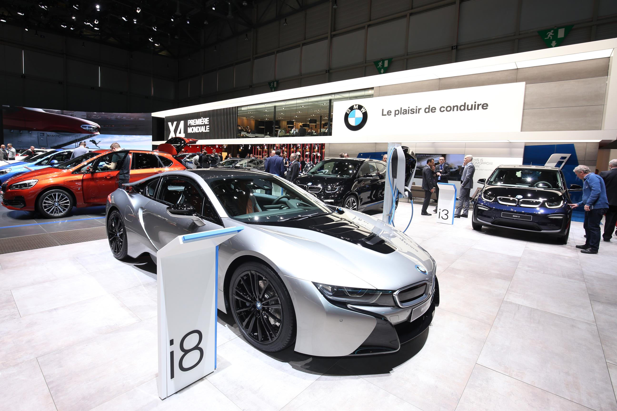 Geneva Motor Show 2018 Mega Gallery Part 2 (273)