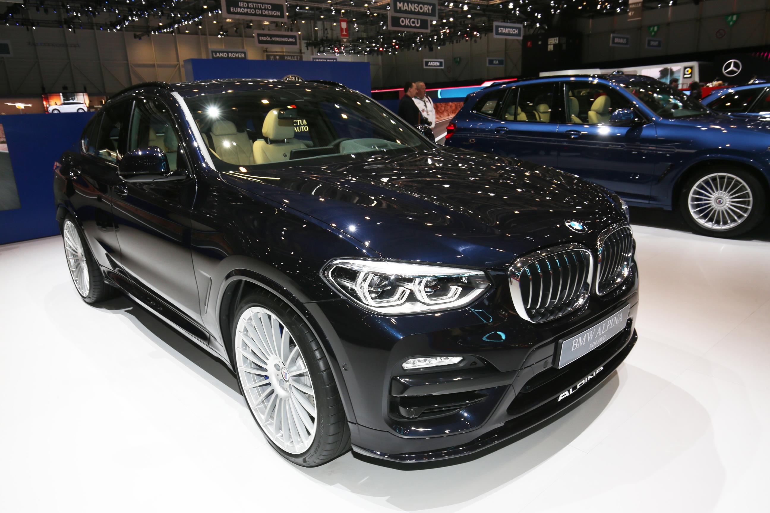 Geneva Motor Show 2018 Mega Gallery Part 2 (276)
