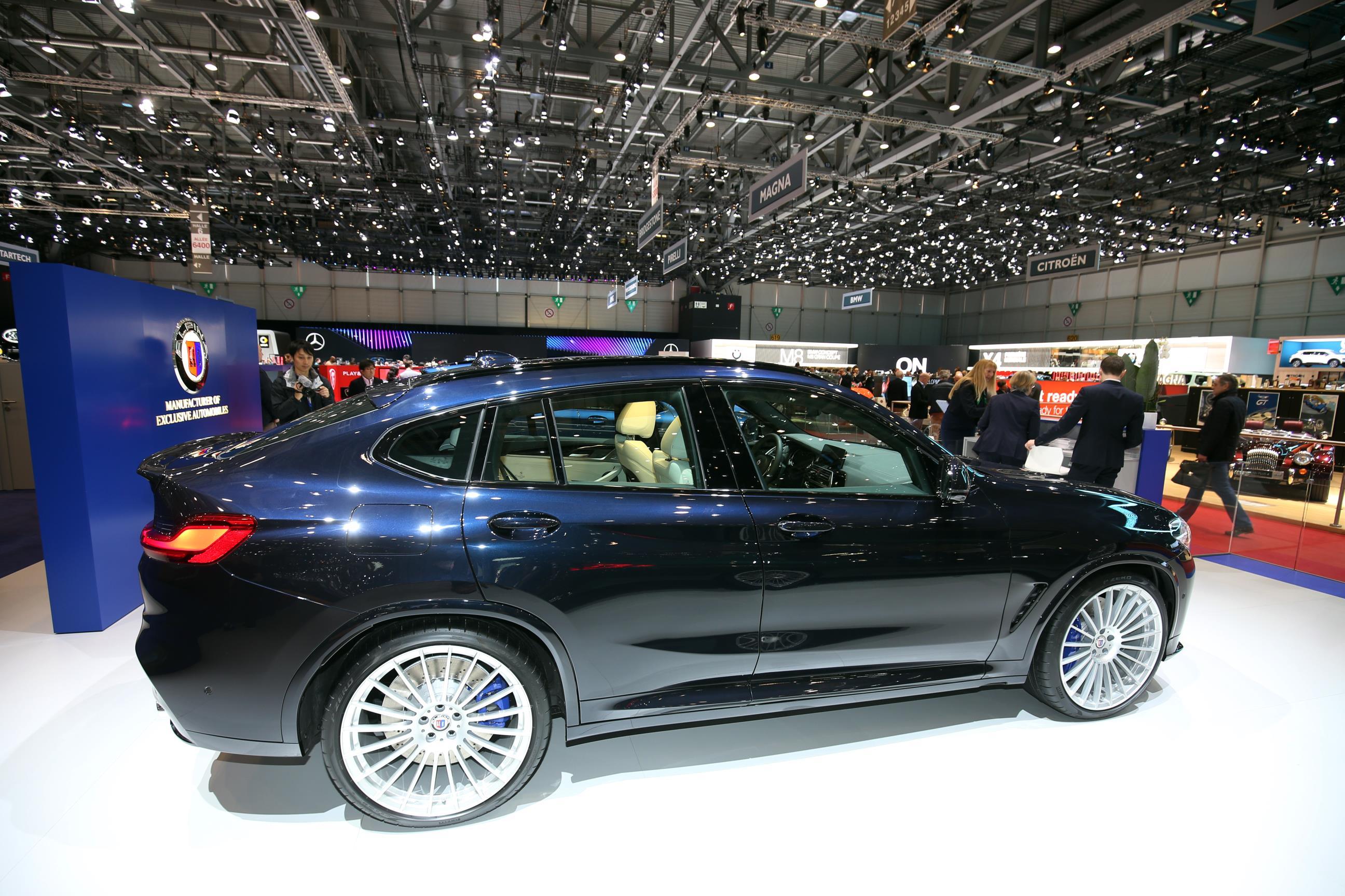 Geneva Motor Show 2018 Mega Gallery Part 2 (277)