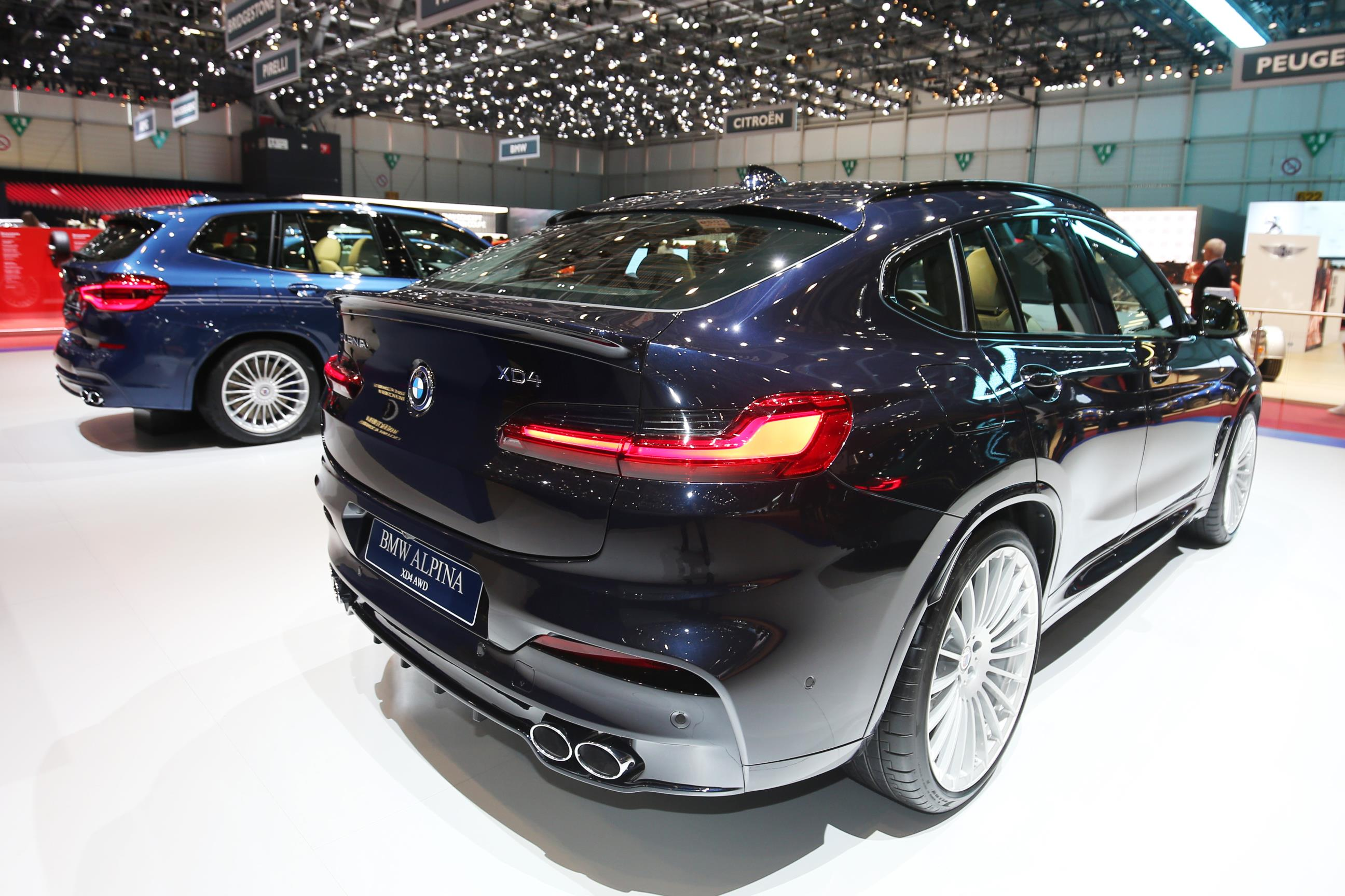 Geneva Motor Show 2018 Mega Gallery Part 2 (278)
