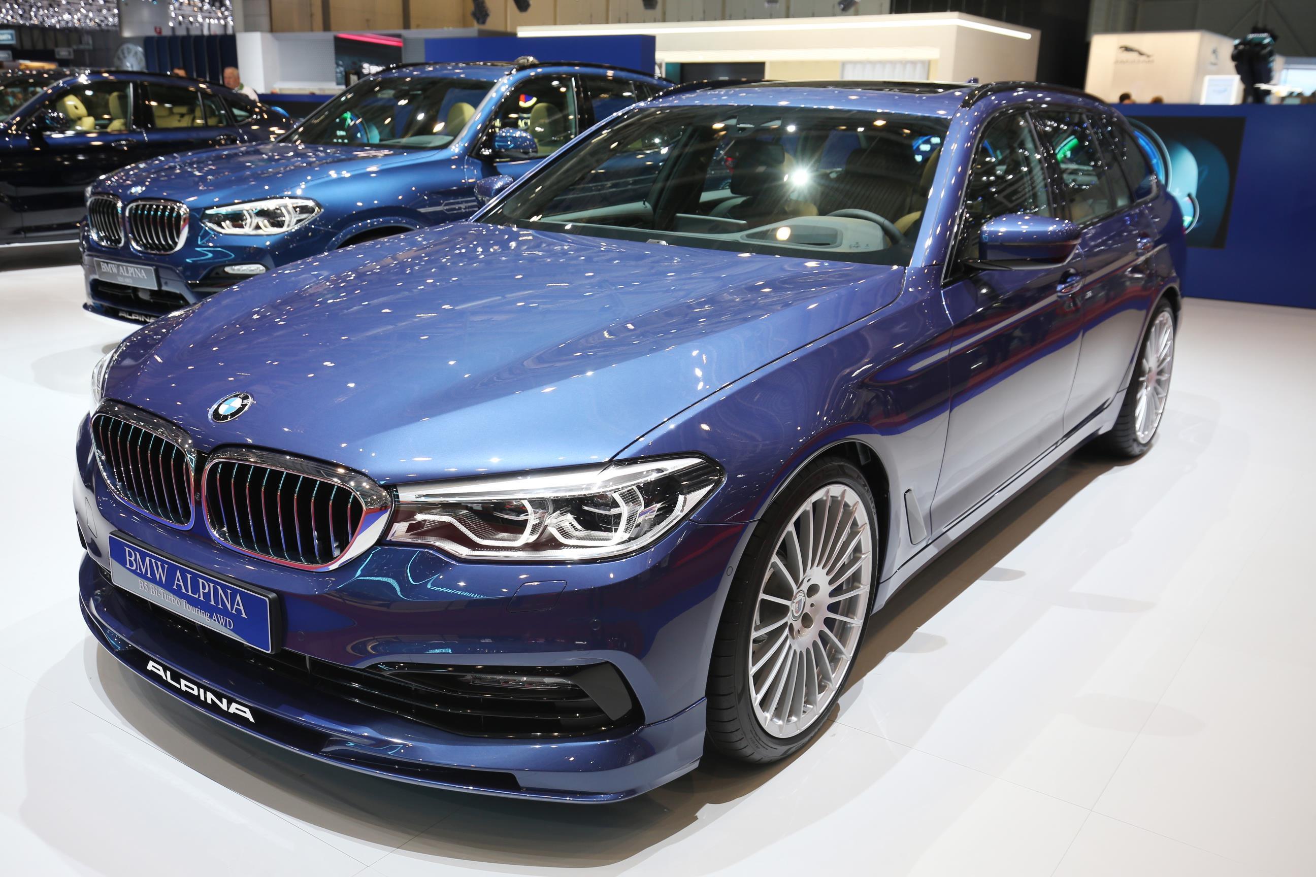 Geneva Motor Show 2018 Mega Gallery Part 2 (281)
