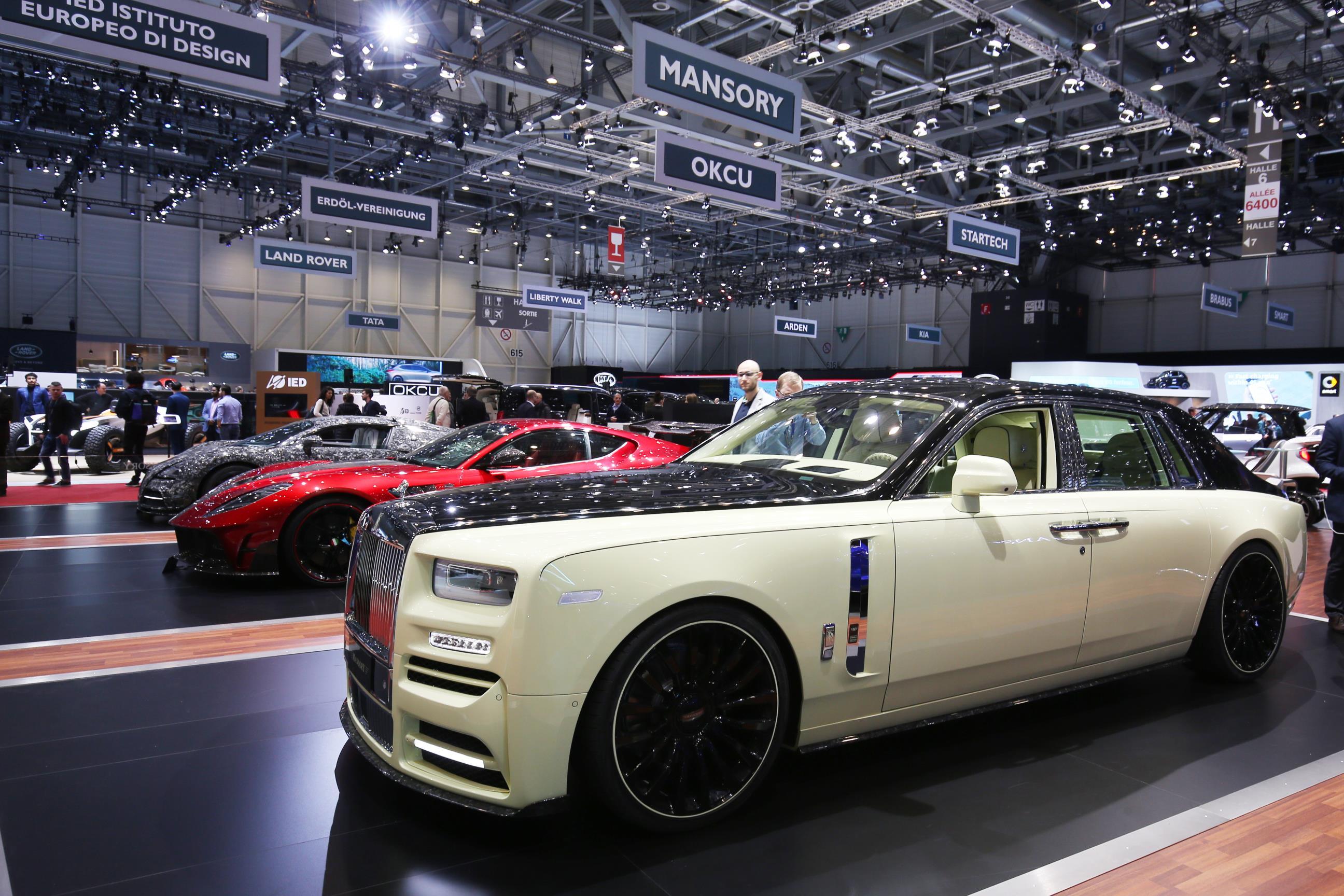 Geneva Motor Show 2018 Mega Gallery Part 2 (282)