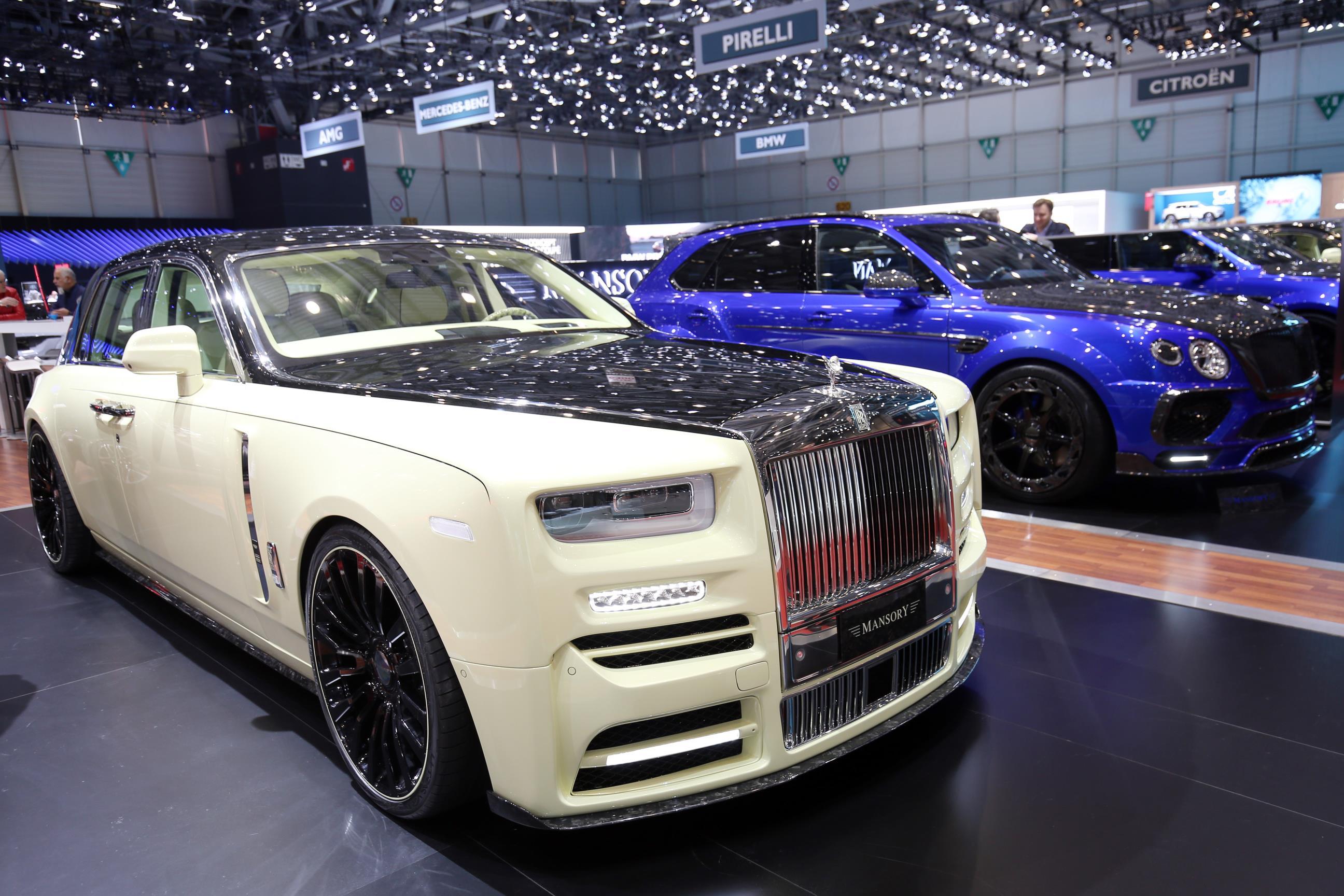 Geneva Motor Show 2018 Mega Gallery Part 2 (285)