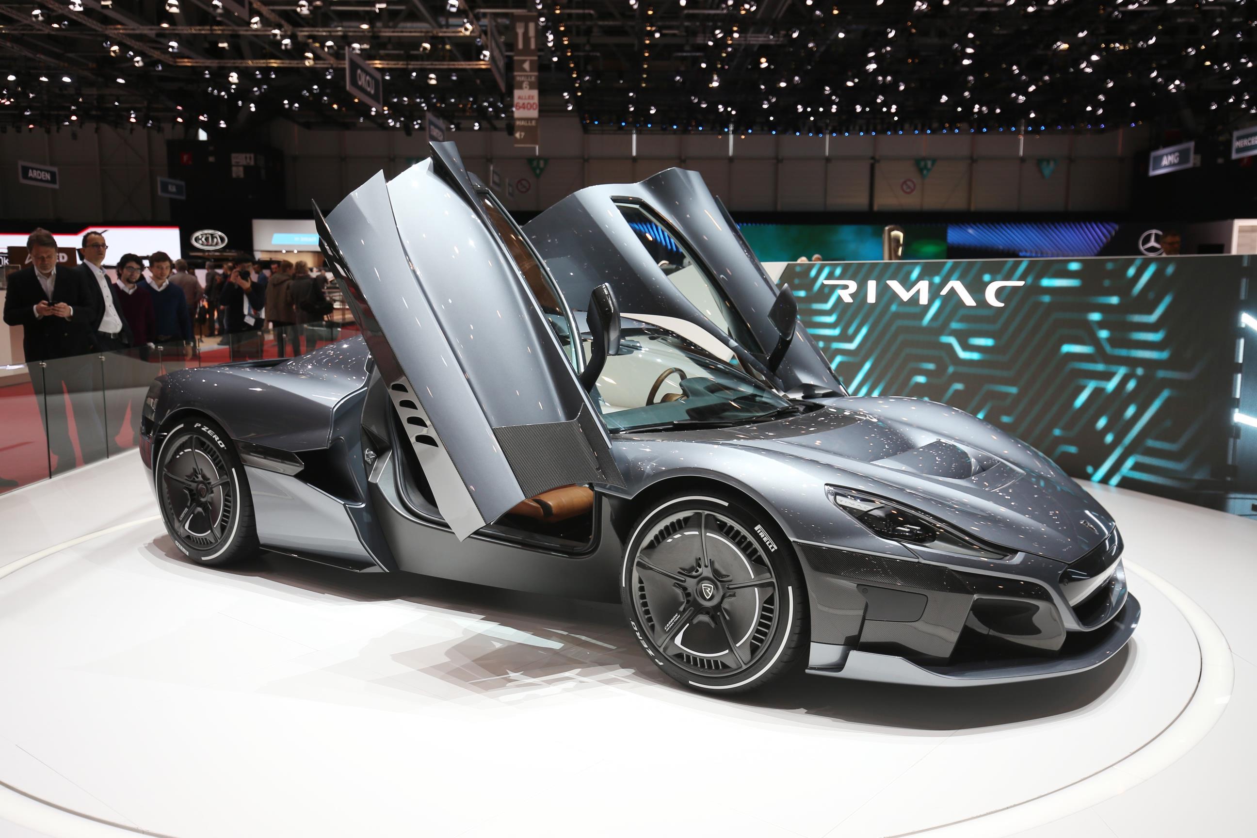 Geneva Motor Show 2018 Mega Gallery Part 2 (290)