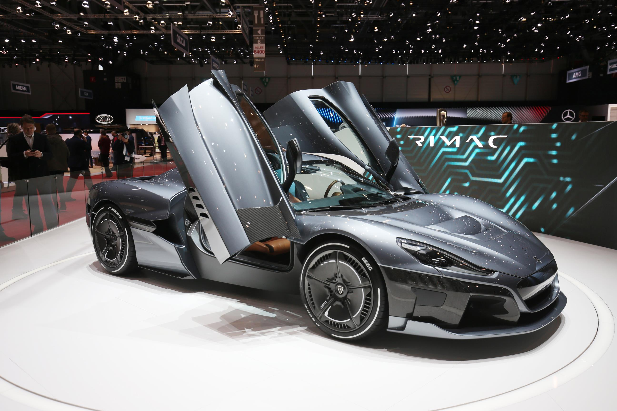 Geneva Motor Show 2018 Mega Gallery Part 2 (291)