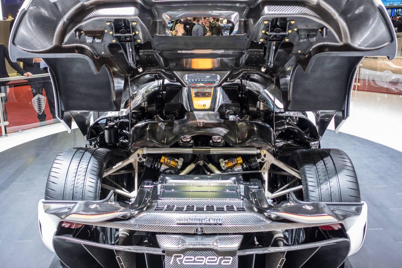 Geneva Motor Show 2018 Mega Gallery Part 2 (3)
