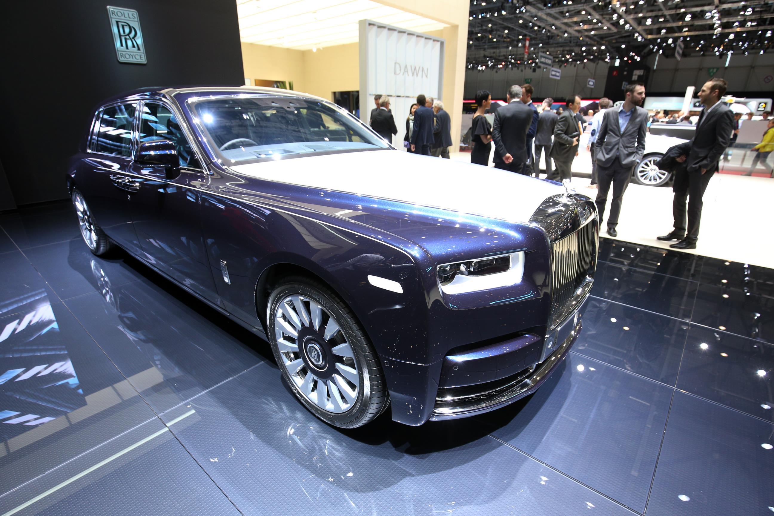 Geneva Motor Show 2018 Mega Gallery Part 2 (308)