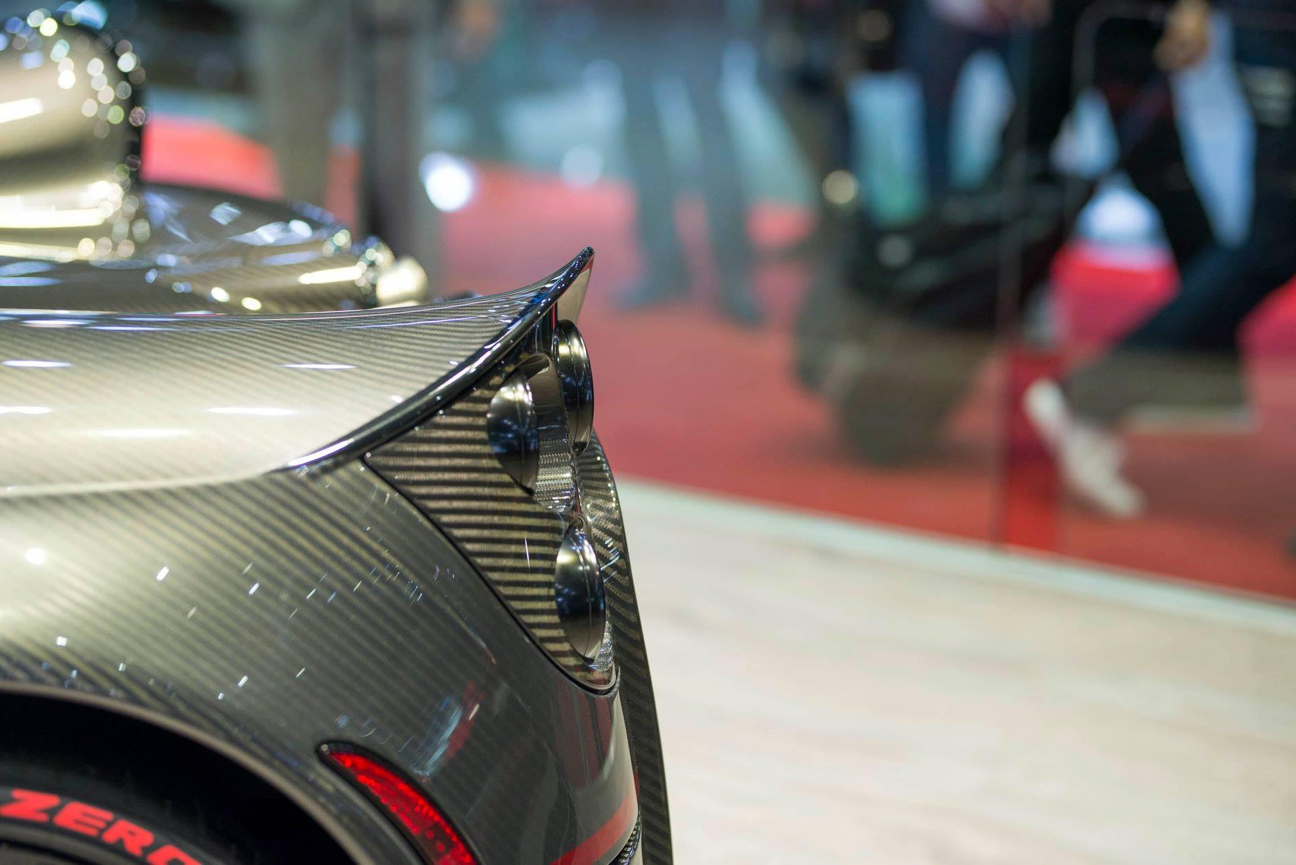 Geneva Motor Show 2018 Mega Gallery Part 2 (31)