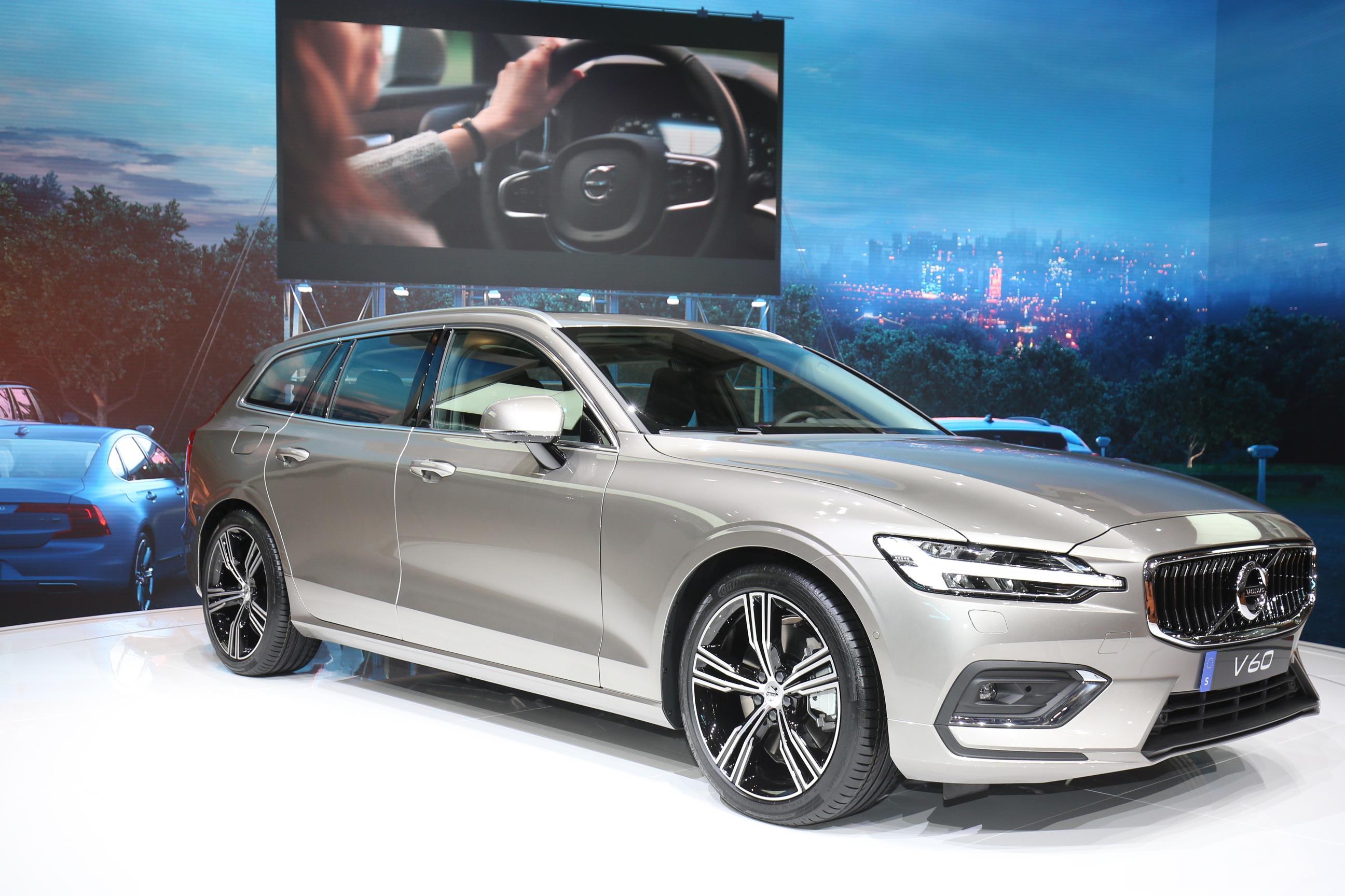 Geneva Motor Show 2018 Mega Gallery Part 2 (314)