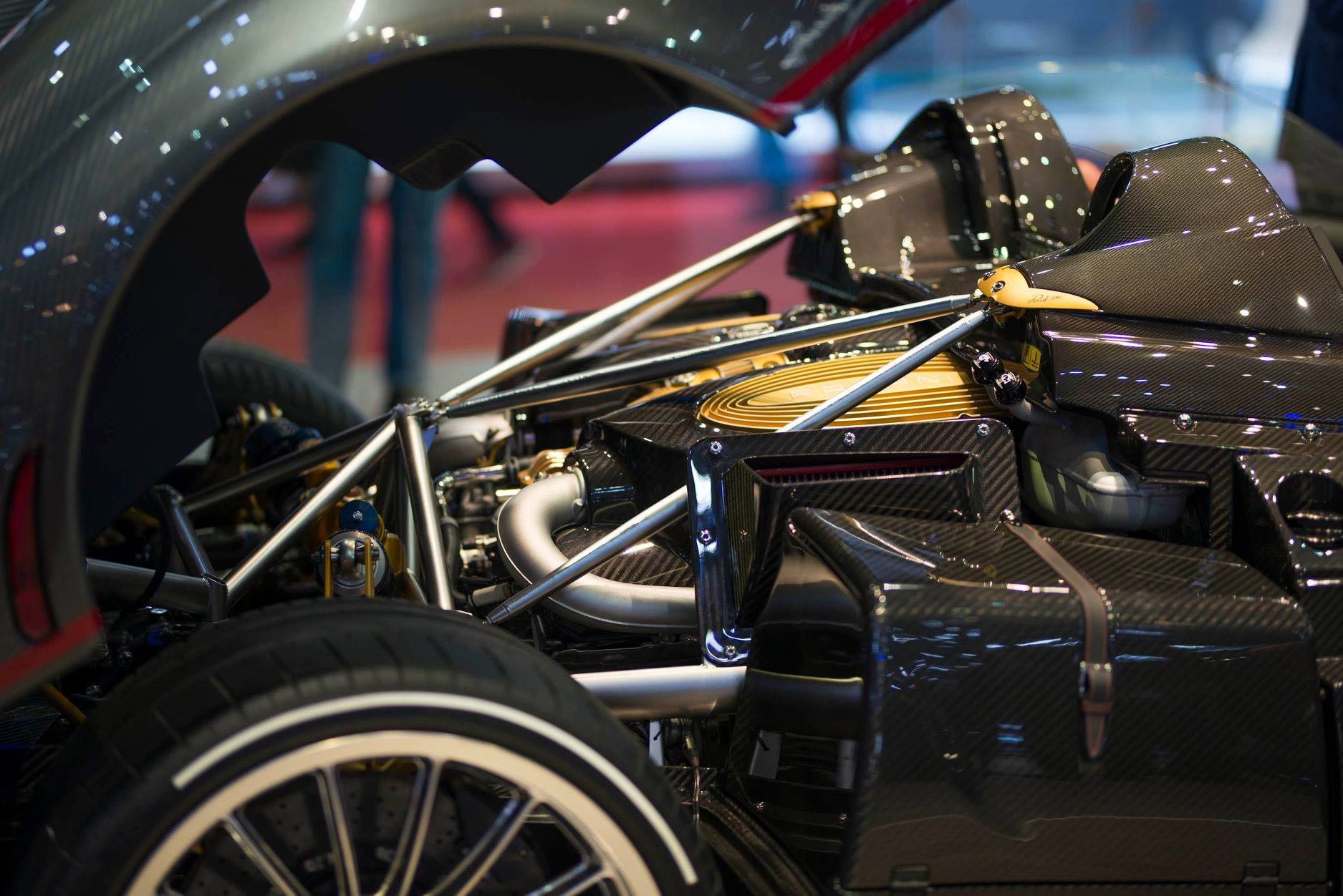 Geneva Motor Show 2018 Mega Gallery Part 2 (32)