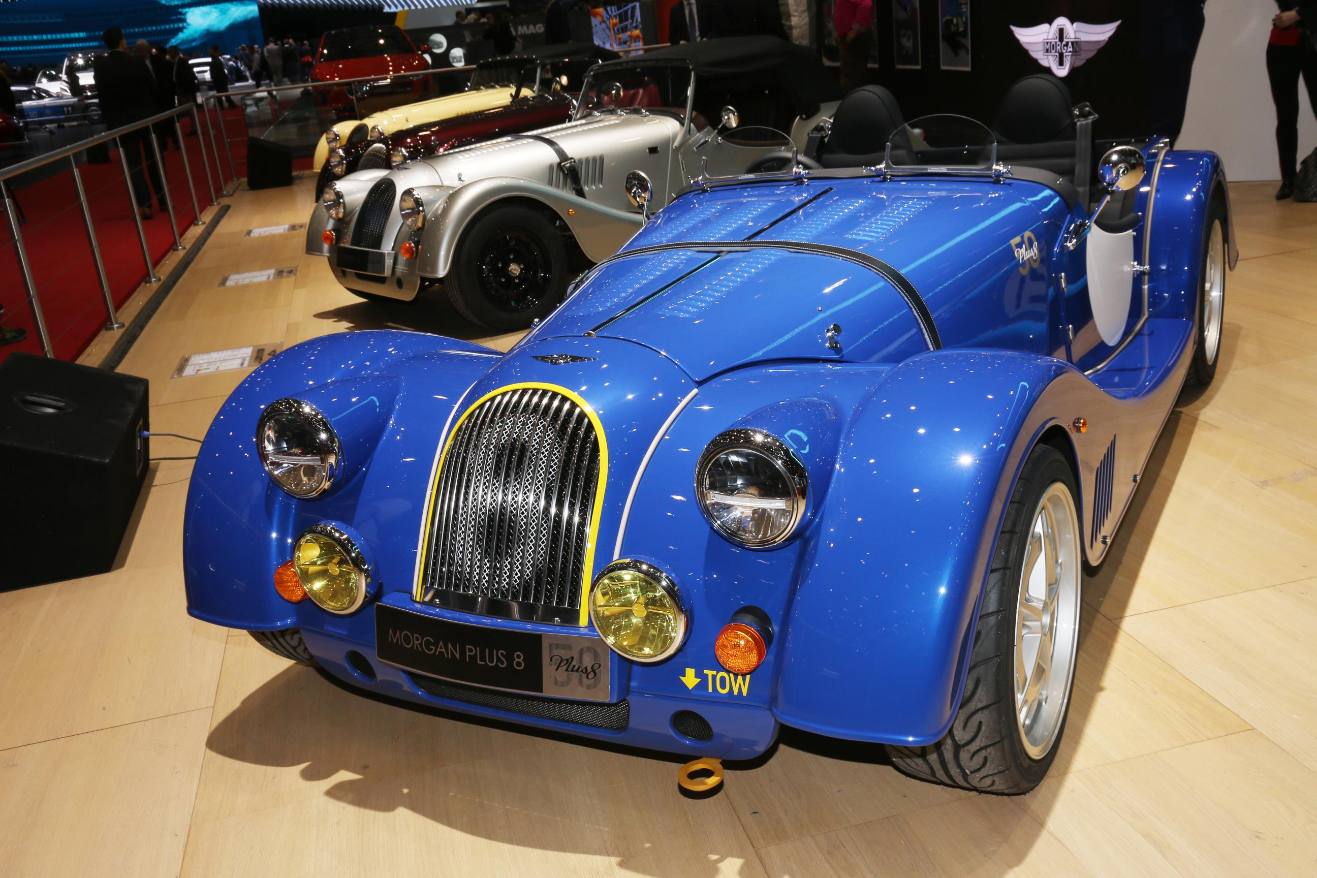 Geneva Motor Show 2018 Mega Gallery Part 2 (320)