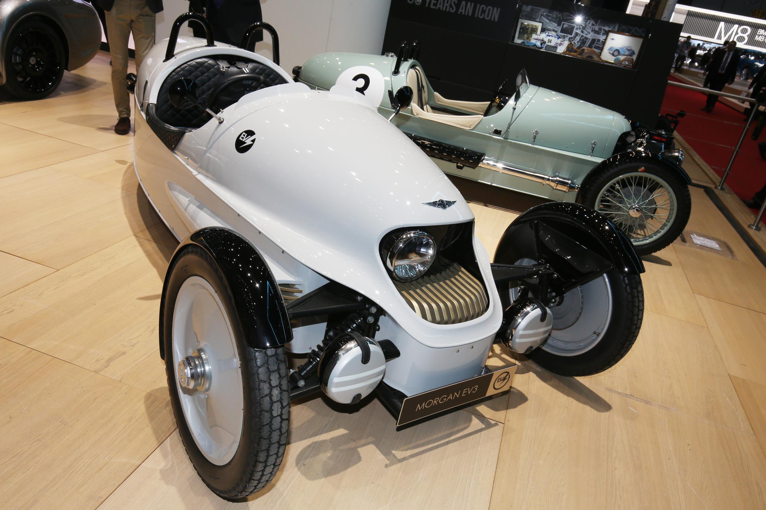 Geneva Motor Show 2018 Mega Gallery Part 2 (321)