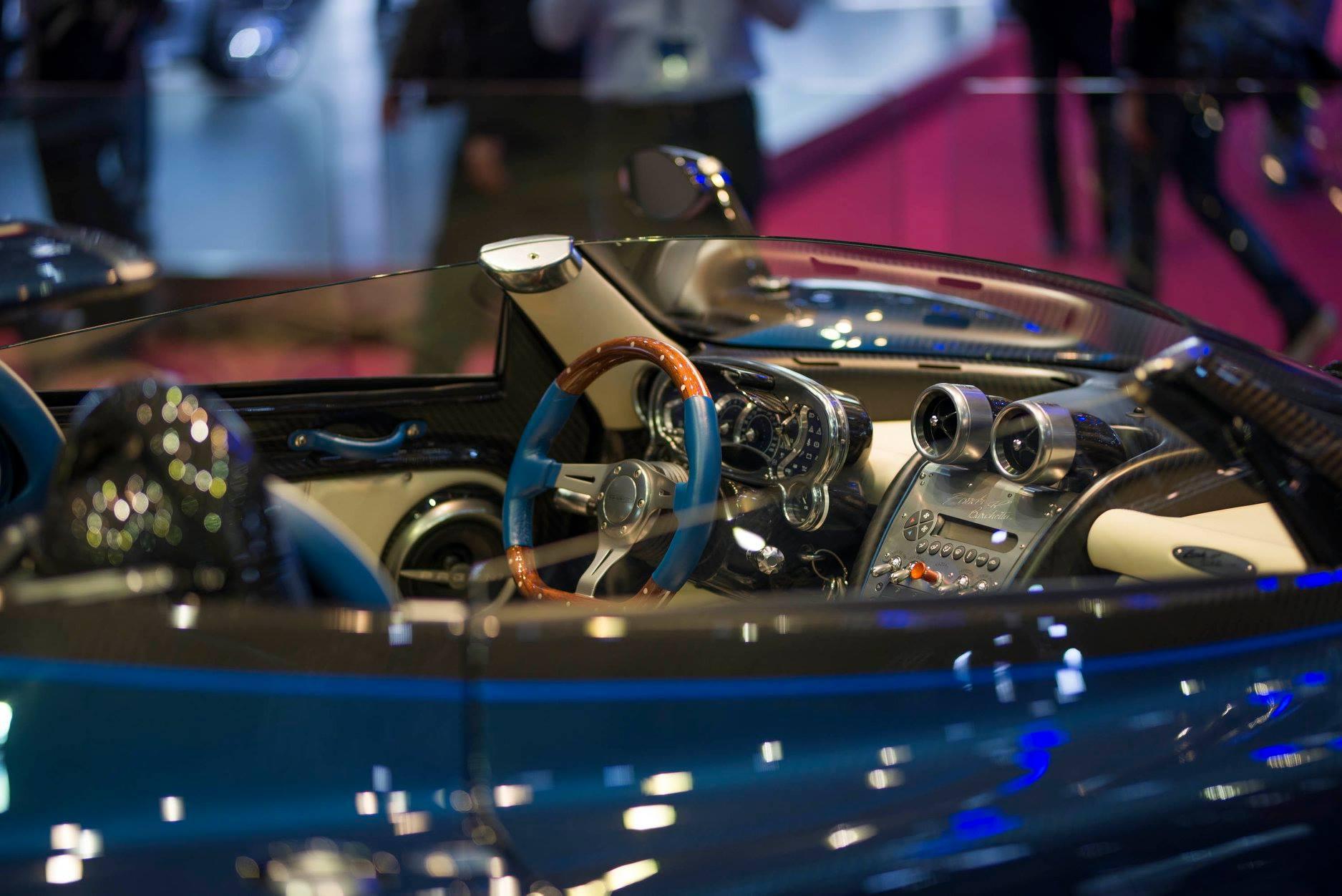 Geneva Motor Show 2018 Mega Gallery Part 2 (33)
