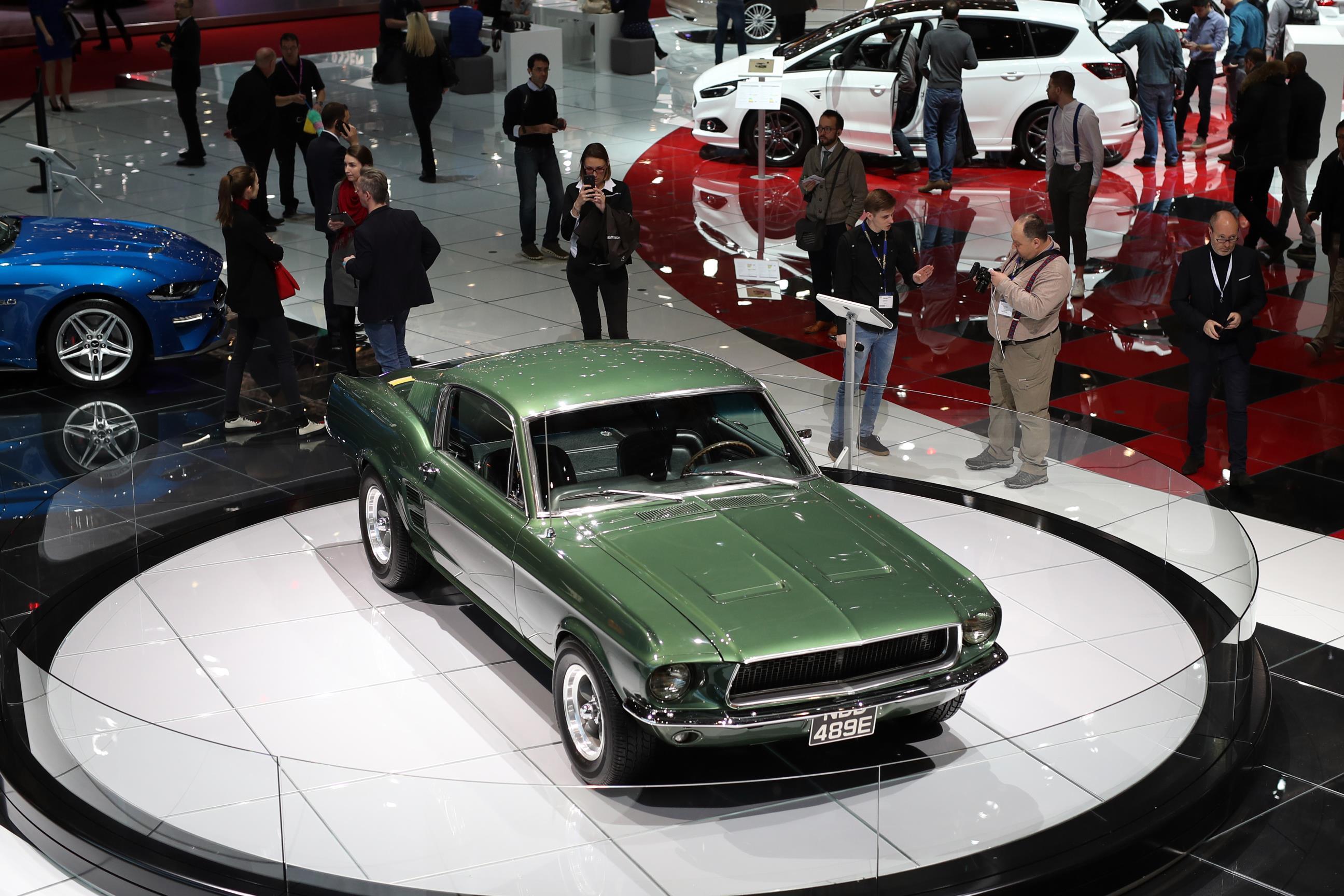 Geneva Motor Show 2018 Mega Gallery Part 2 (335)