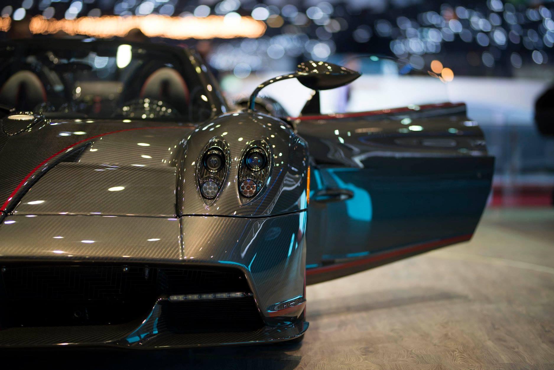 Geneva Motor Show 2018 Mega Gallery Part 2 (34)