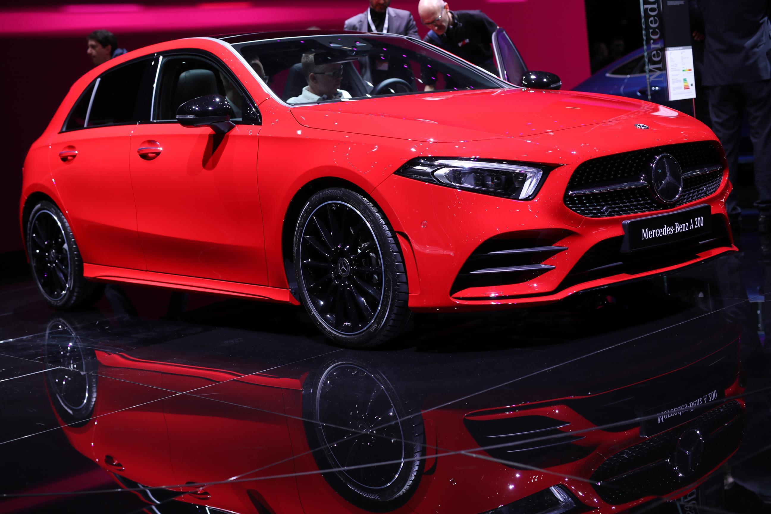 Geneva Motor Show 2018 Mega Gallery Part 2 (344)