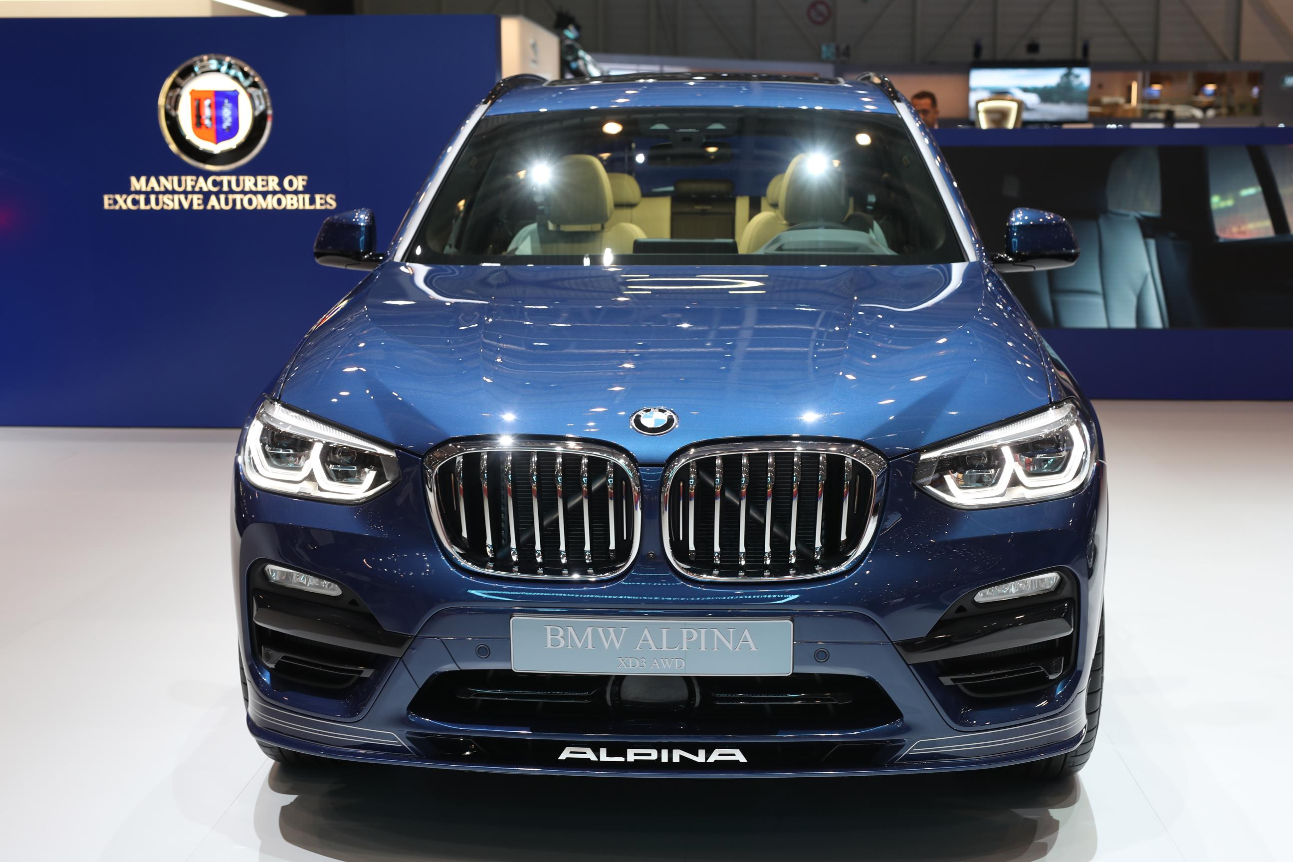 Geneva Motor Show 2018 Mega Gallery Part 2 (349)