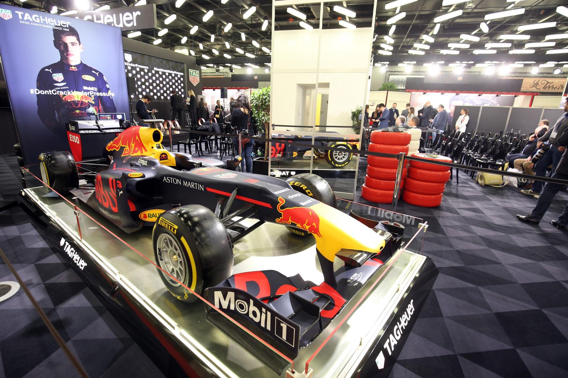 Geneva Motor Show 2018 Mega Gallery Part 2 (353)