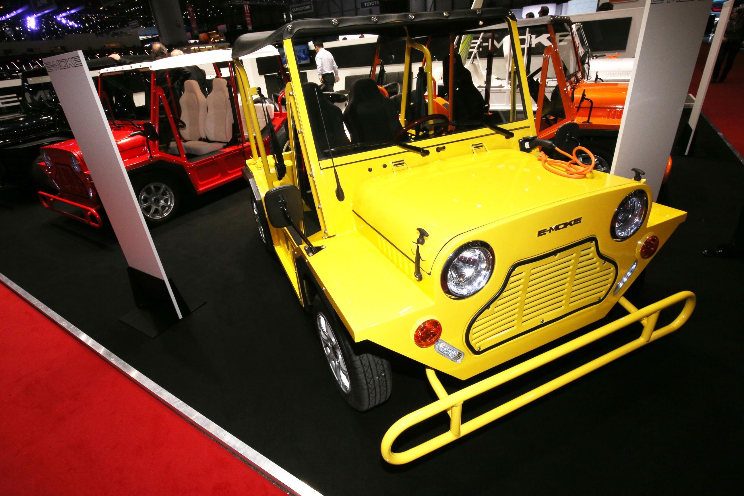 Geneva Motor Show 2018 Mega Gallery Part 2 (369)