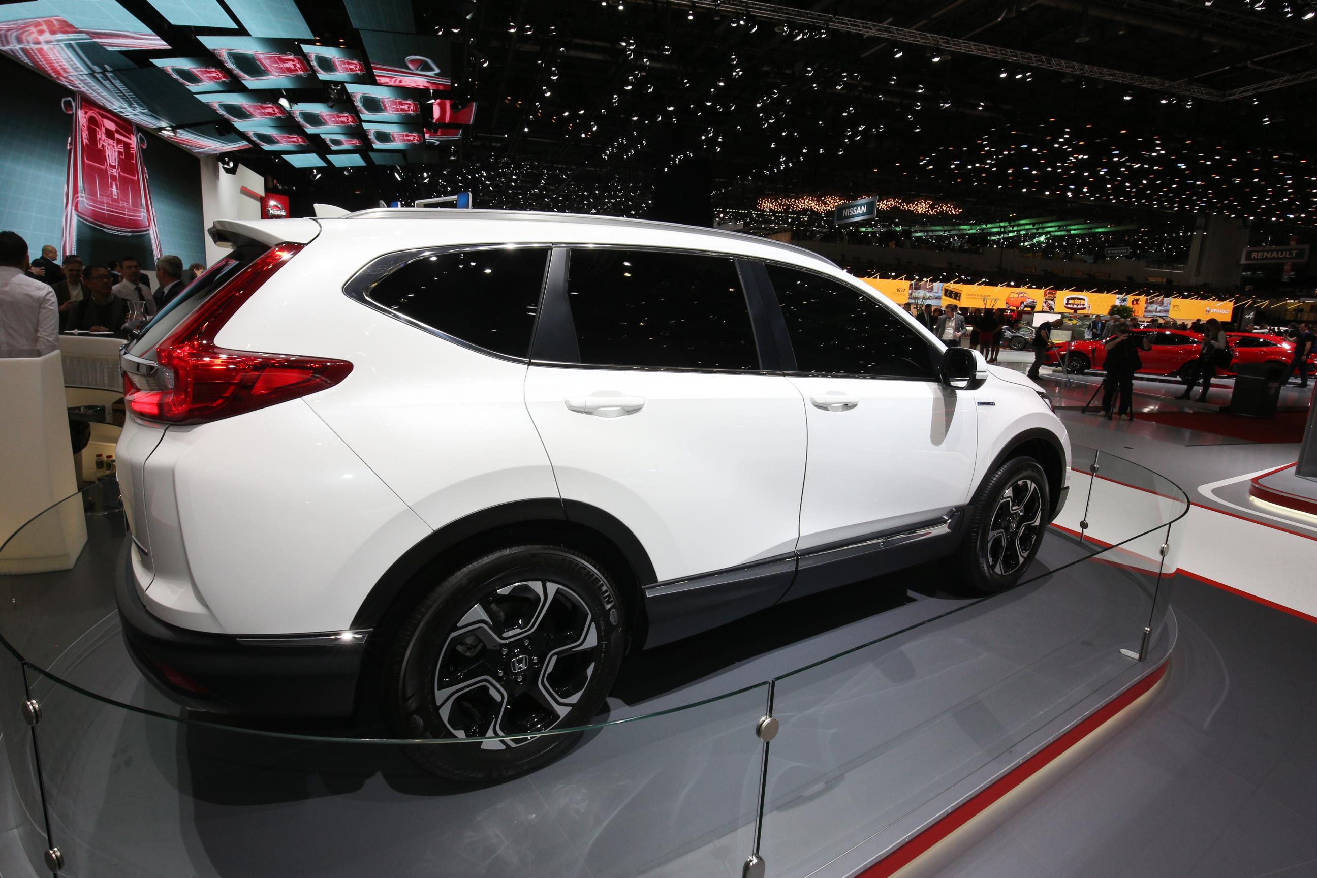 Geneva Motor Show 2018 Mega Gallery Part 2 (379)