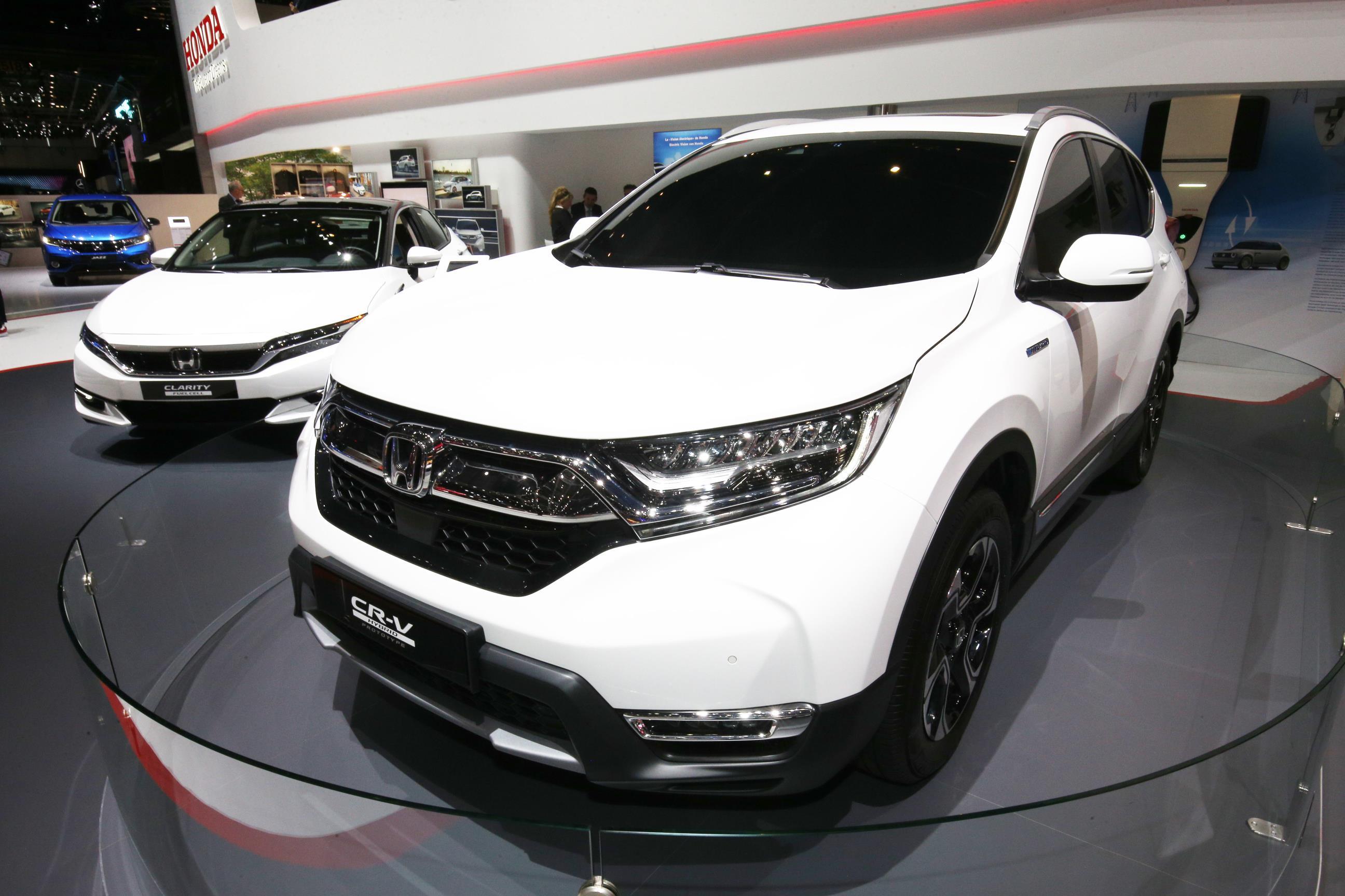 Geneva Motor Show 2018 Mega Gallery Part 2 (382)