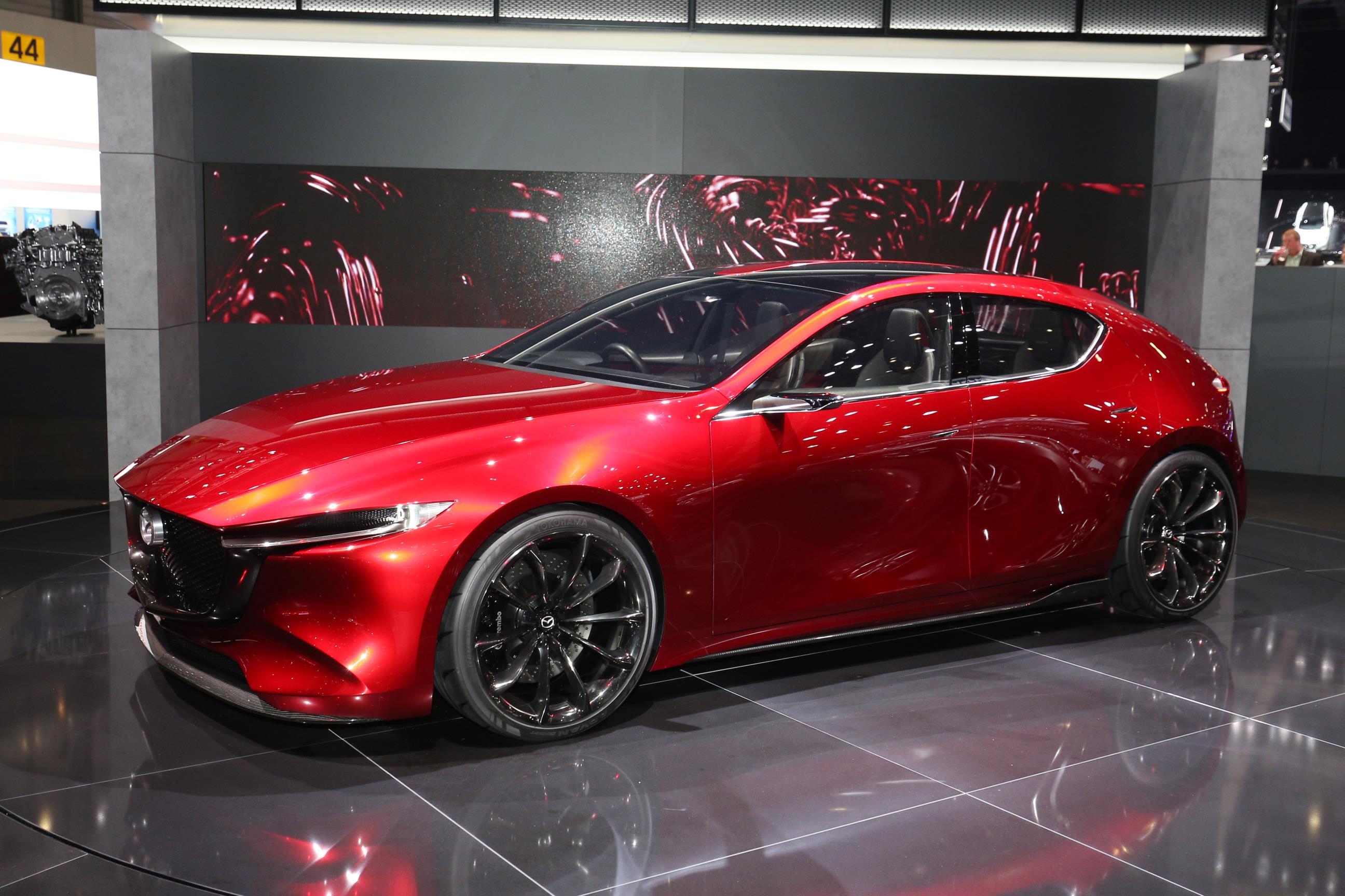Geneva Motor Show 2018 Mega Gallery Part 2 (388)