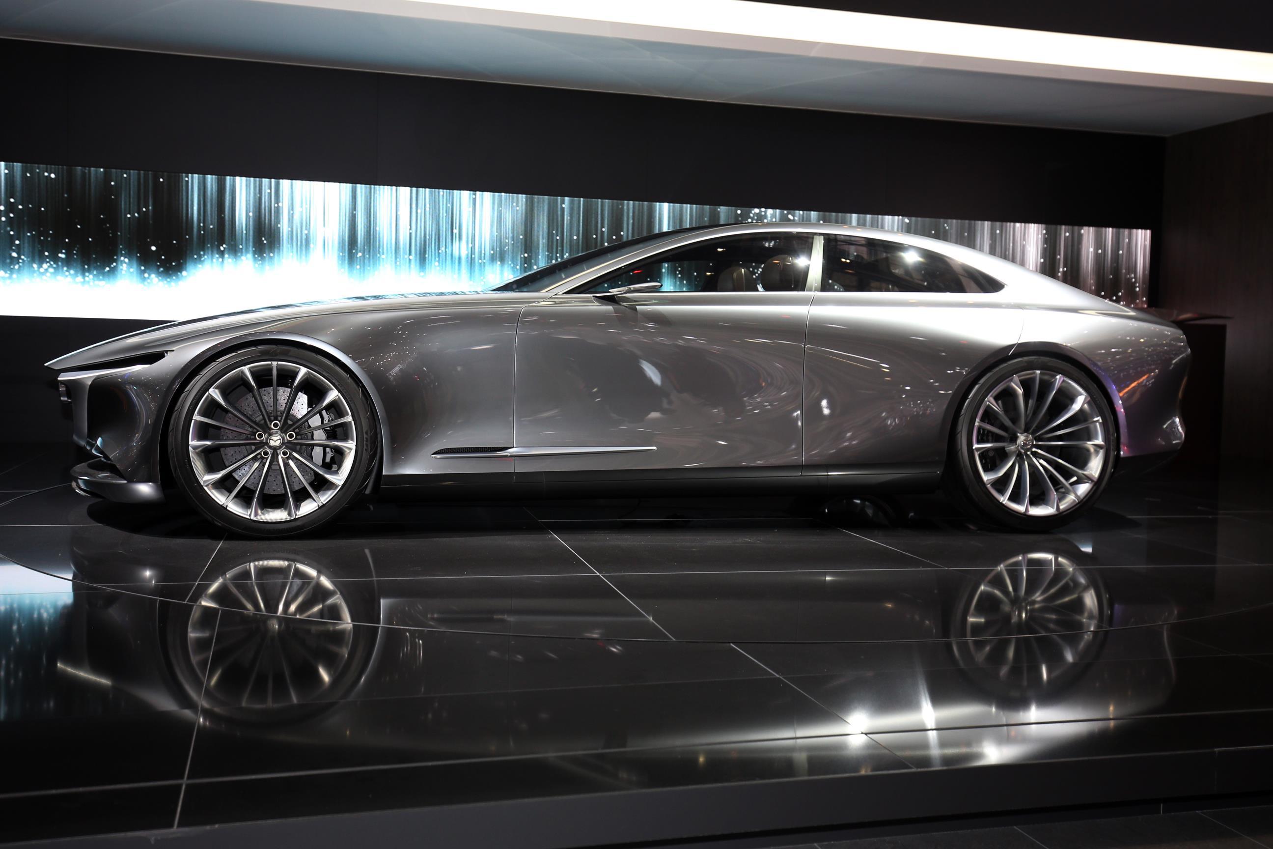 Geneva Motor Show 2018 Mega Gallery Part 2 (391)
