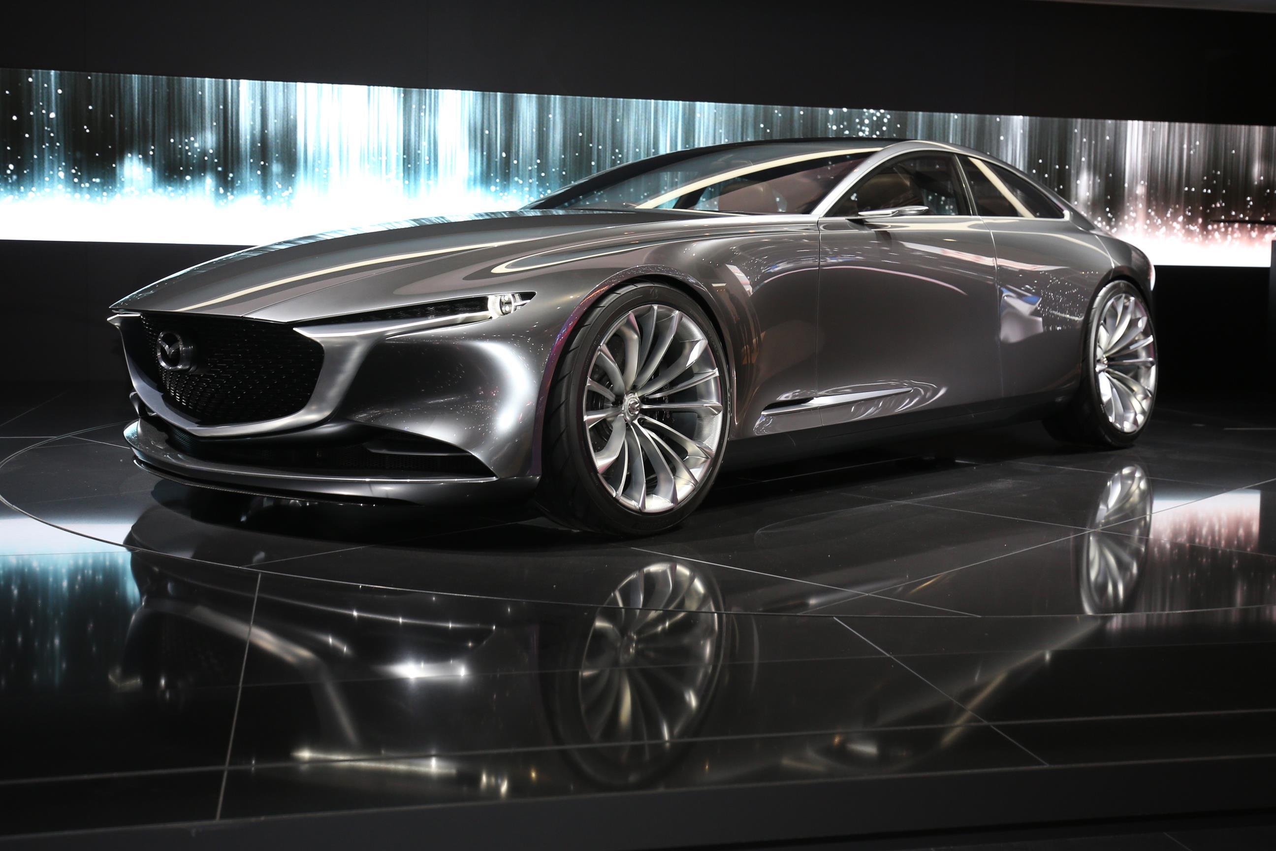 Geneva Motor Show 2018 Mega Gallery Part 2 (393)
