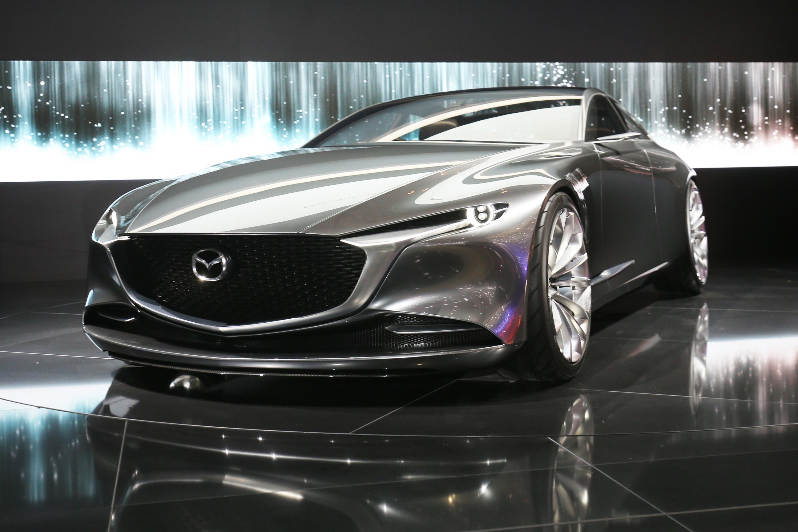 Geneva Motor Show 2018 Mega Gallery Part 2 (394)
