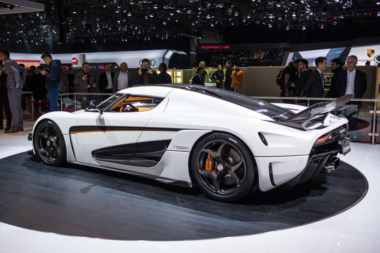 Geneva Motor Show 2018 Mega Gallery Part 2 (4)