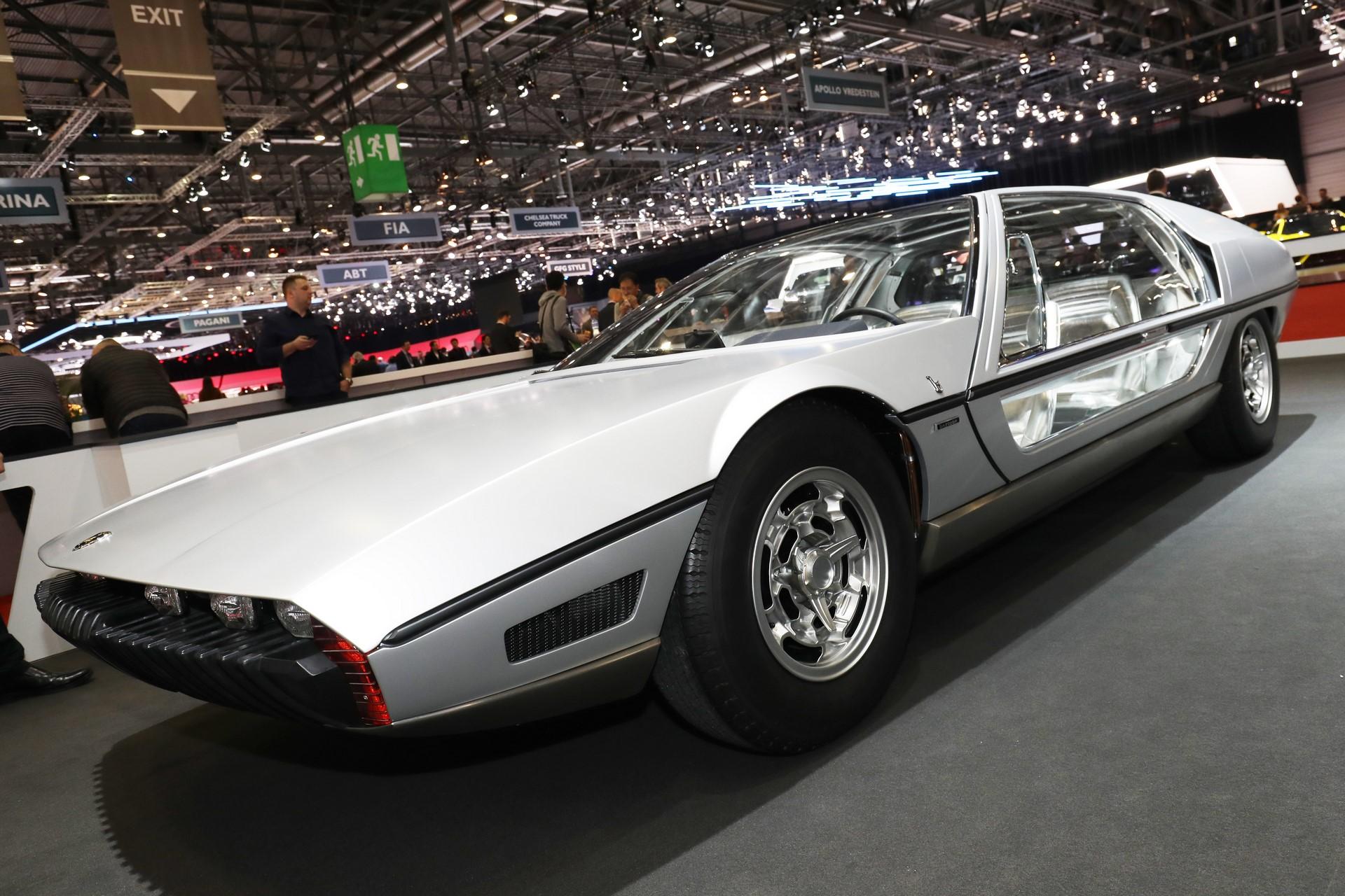 Geneva Motor Show 2018 Mega Gallery Part 2 (403)