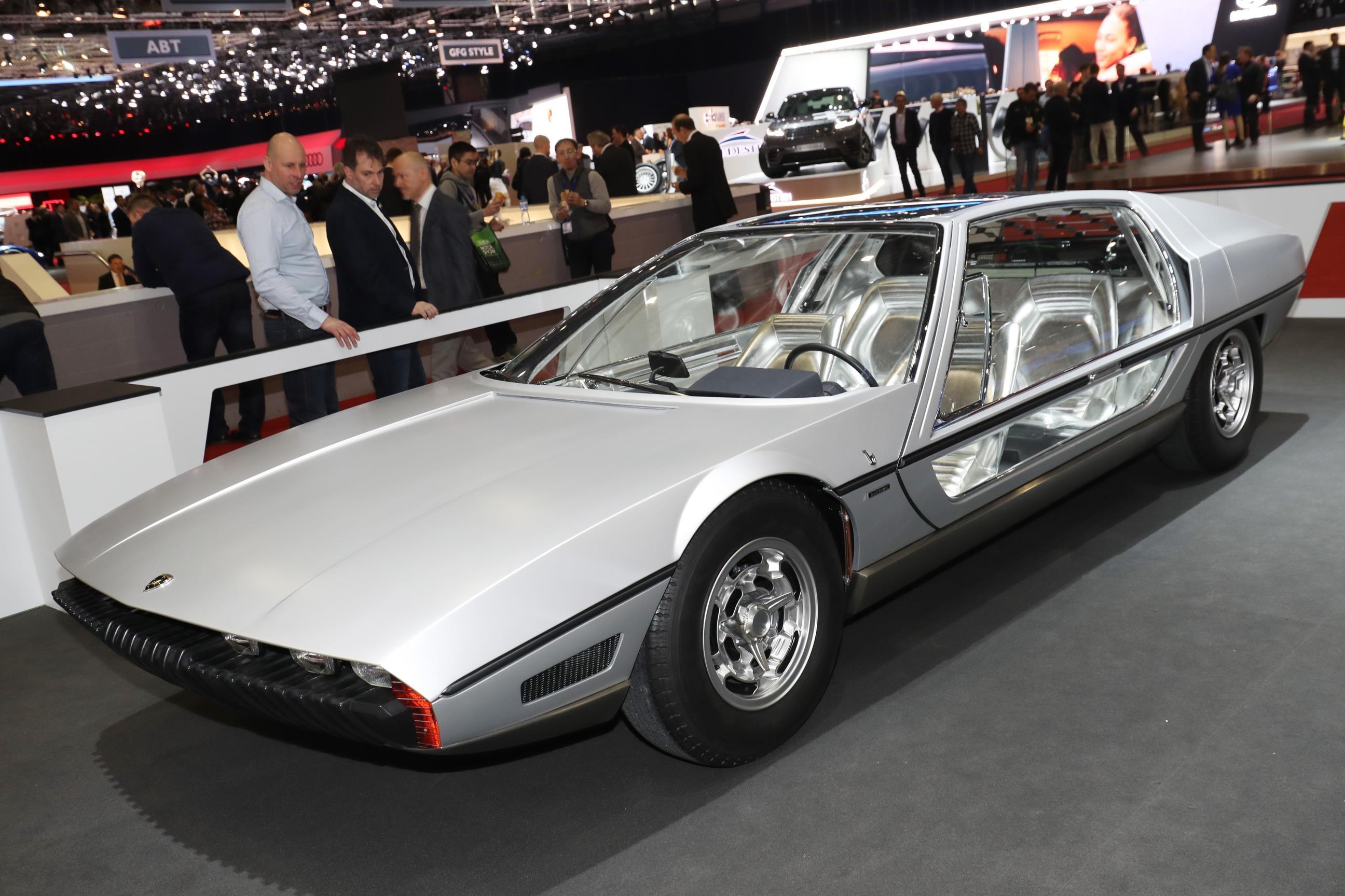 Geneva Motor Show 2018 Mega Gallery Part 2 (404)