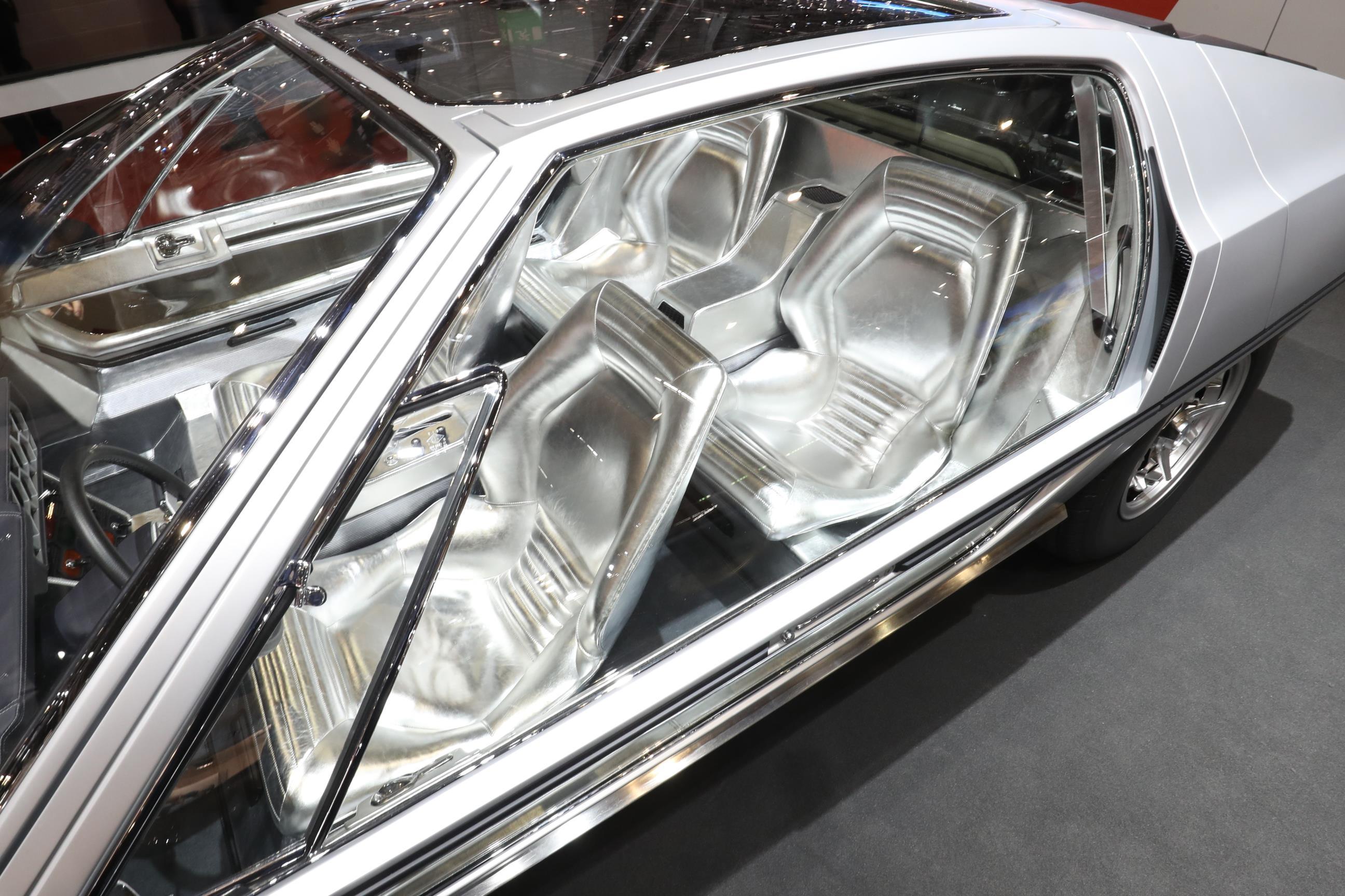 Geneva Motor Show 2018 Mega Gallery Part 2 (405)
