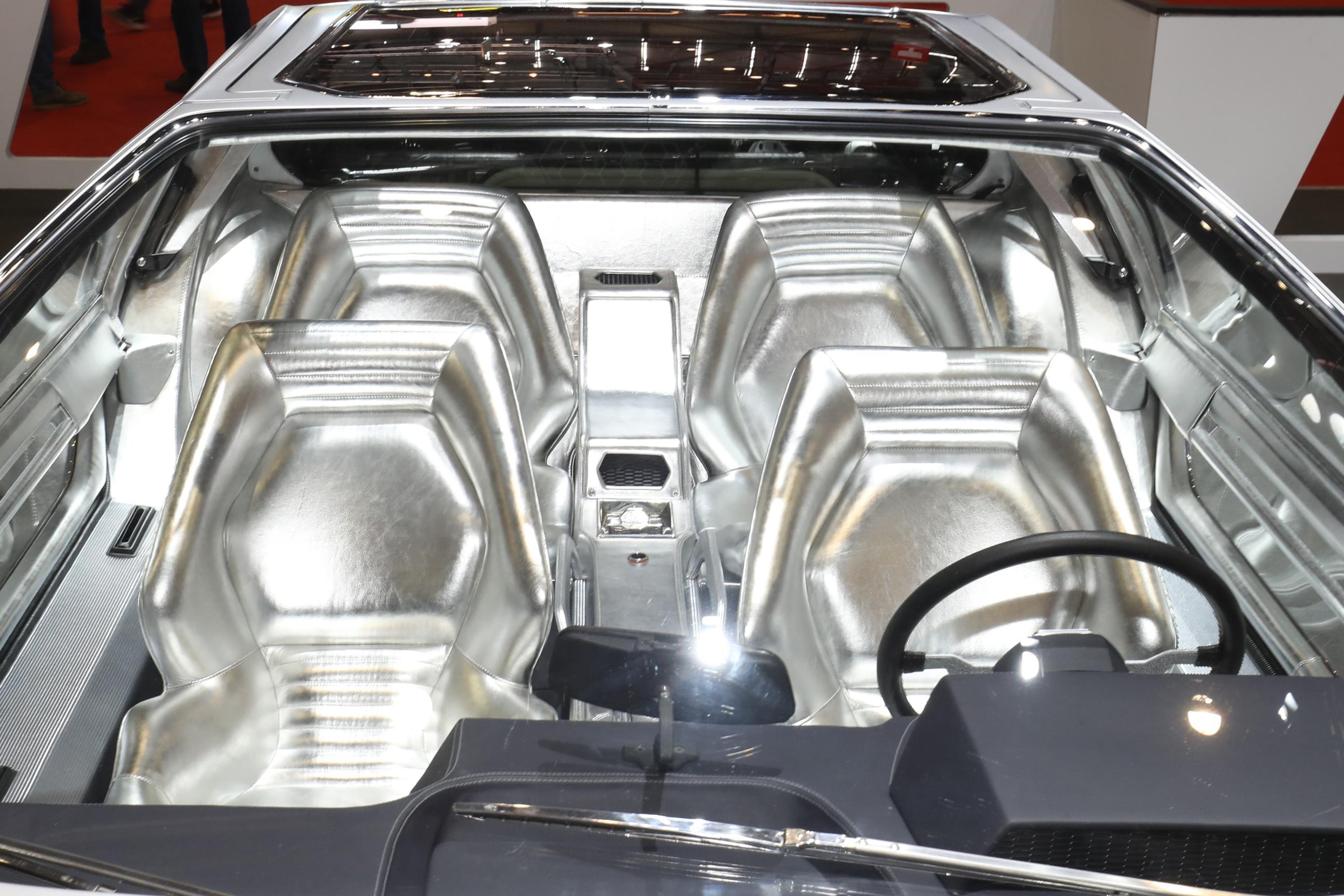 Geneva Motor Show 2018 Mega Gallery Part 2 (406)